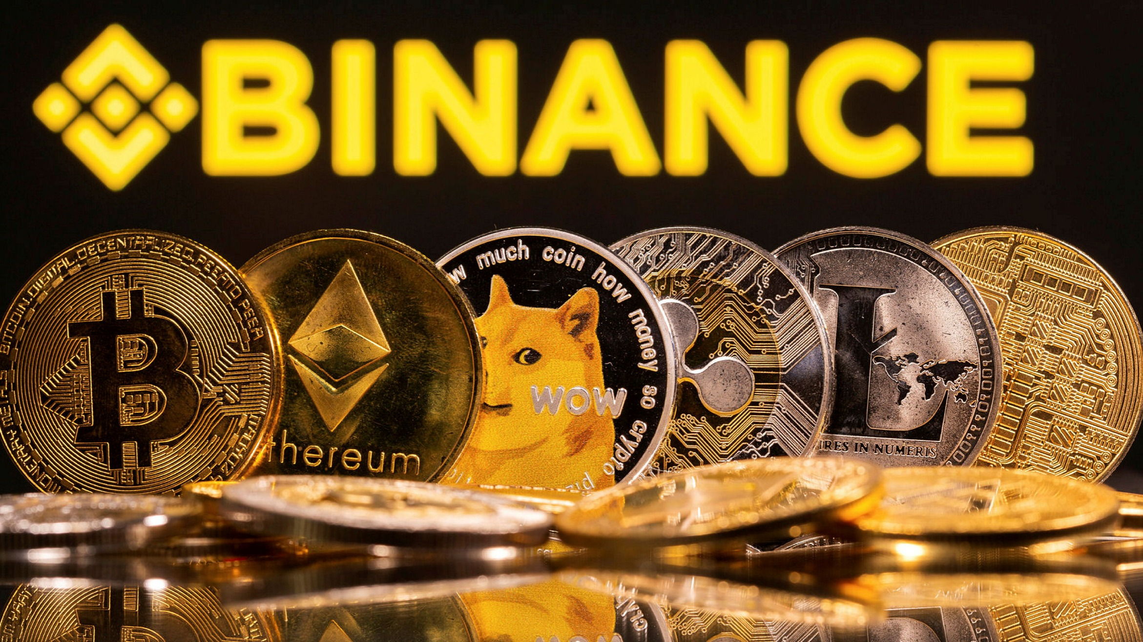 The Binance stand-off shows bitcoin's limits   Financial Times