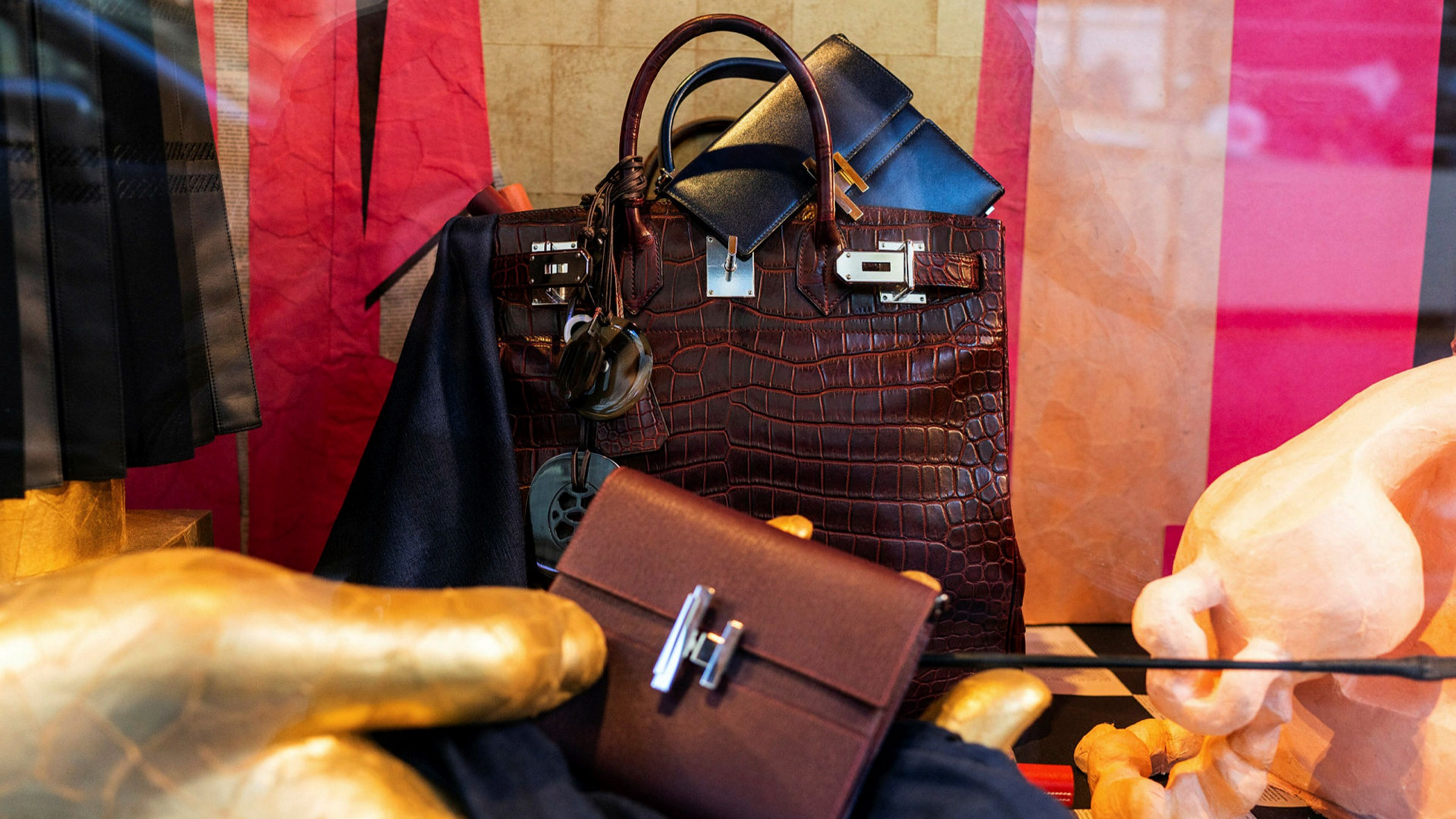 ft.com - Letter: Leather industry could lead the way in British manufacturing