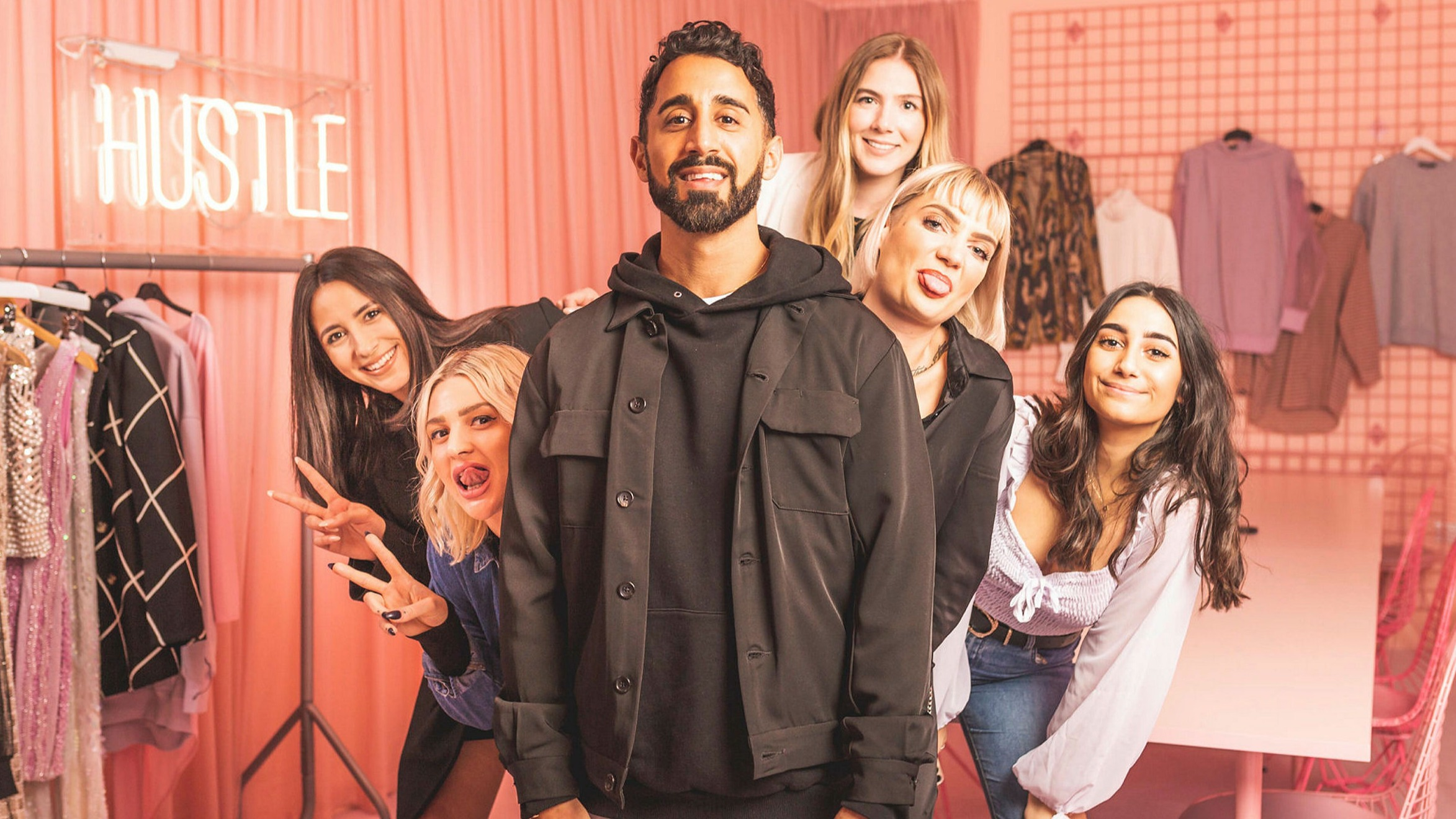 Inside Missguided Channel 4 The Life Of A Fast Fashion Company Financial Times