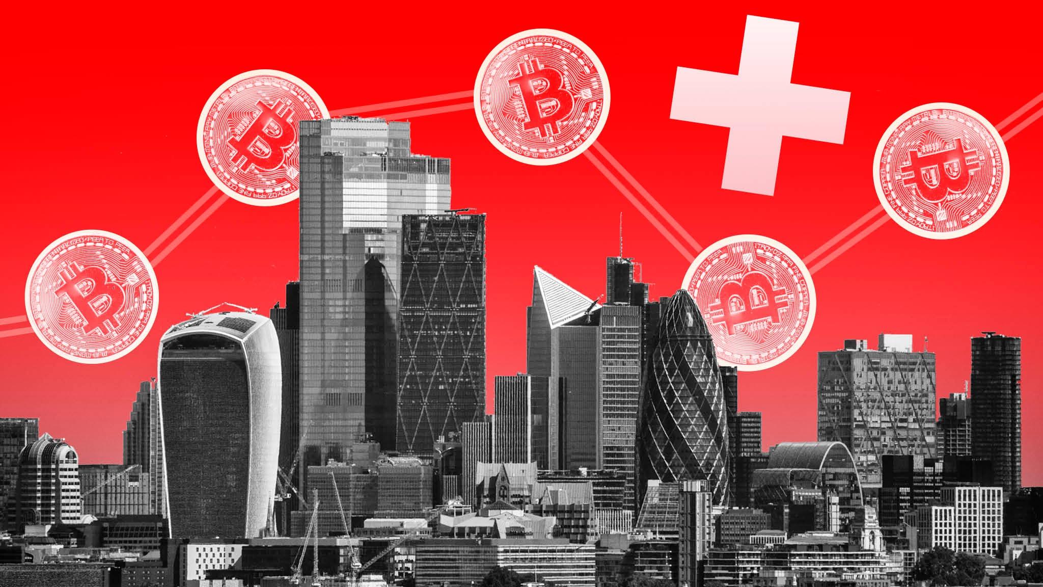 bitcoin london)