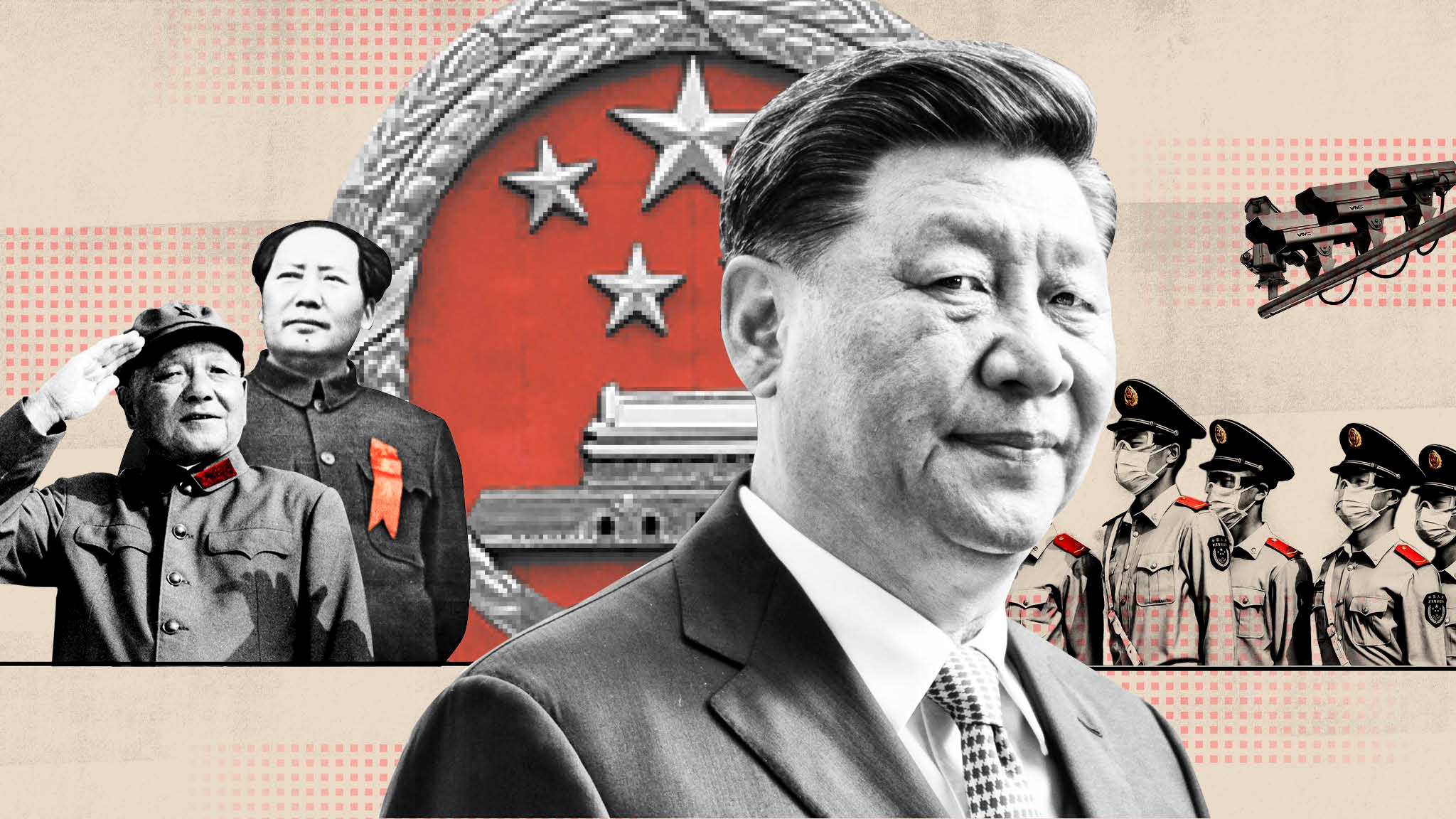 The Communist party at 100: is Xi Jinping's China on the right track? | Financial Times