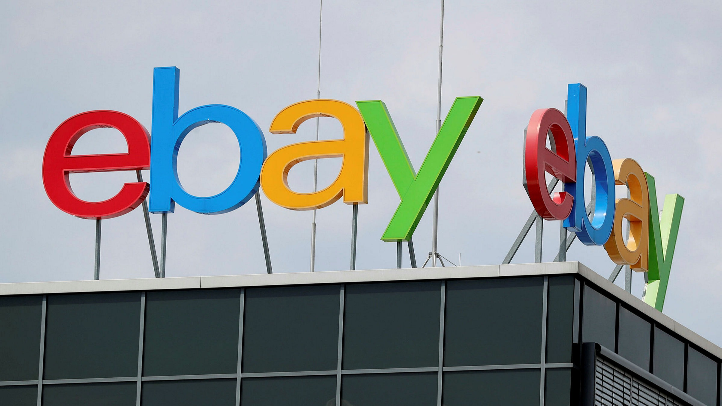 Ebay Nears 9bn Deal To Combine Classified Ads Business With Norway S Adevinta Financial Times