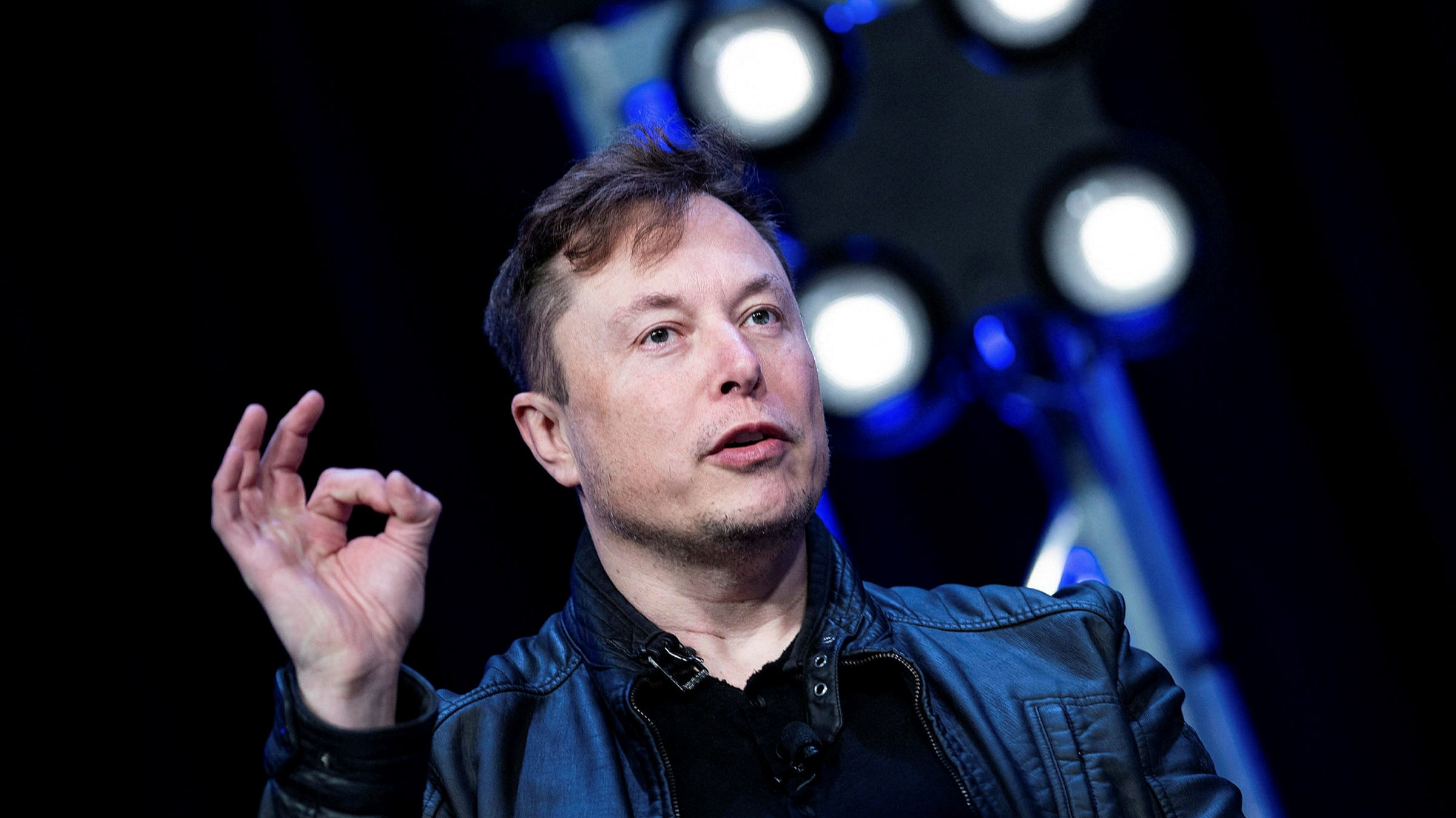 Batteries and bitcoin not nickel and dime for Musk