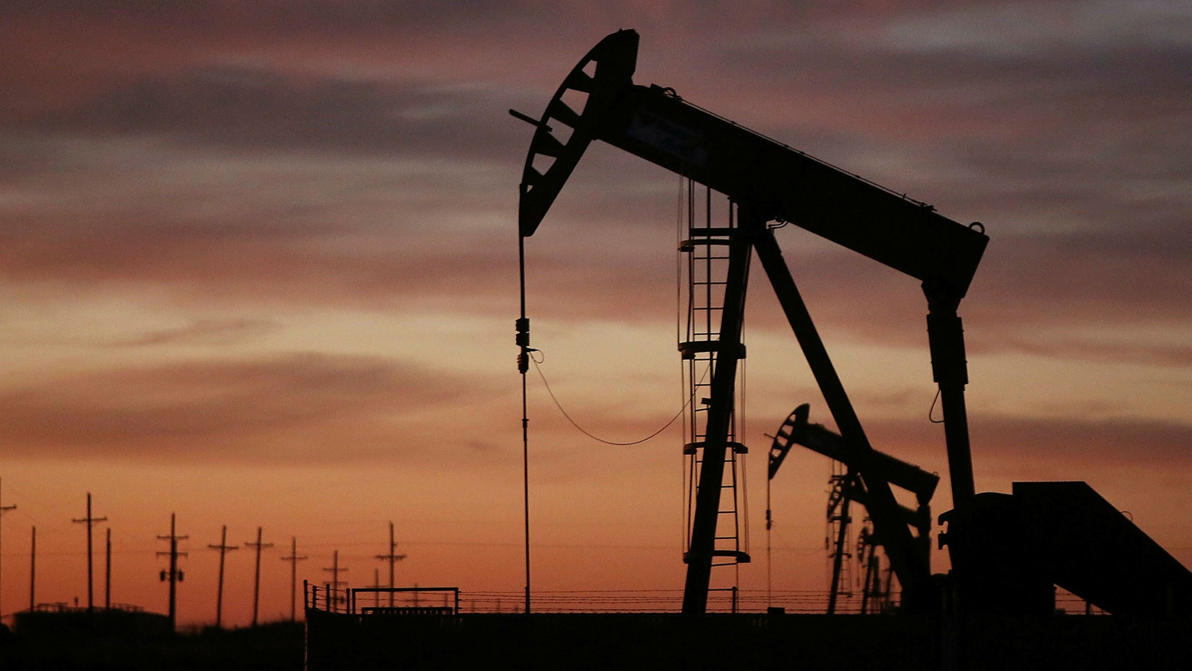 ft.com - Myles McCormick, Justin Jacobs, Amanda Chu and Derek Brower - 'Exceptional' oil boom on crash course with decarbonisation drive