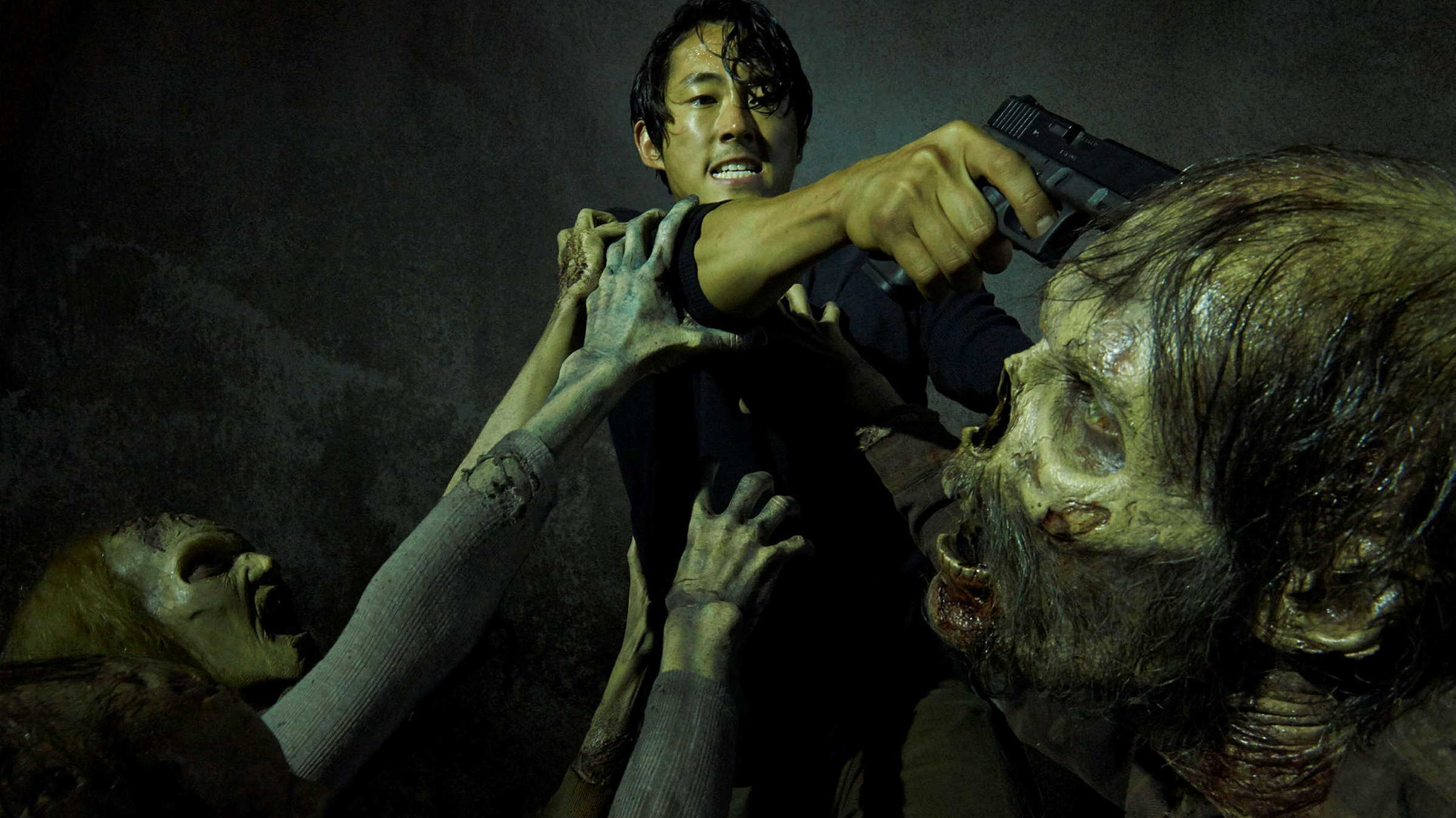 How The Zombie Apocalypse Can Help Prepare Us For Real Crises Financial Times