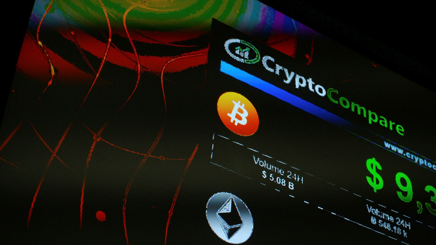 ft.com - Chris Flood - Switzerland gives green light to first cryptocurrency ETP