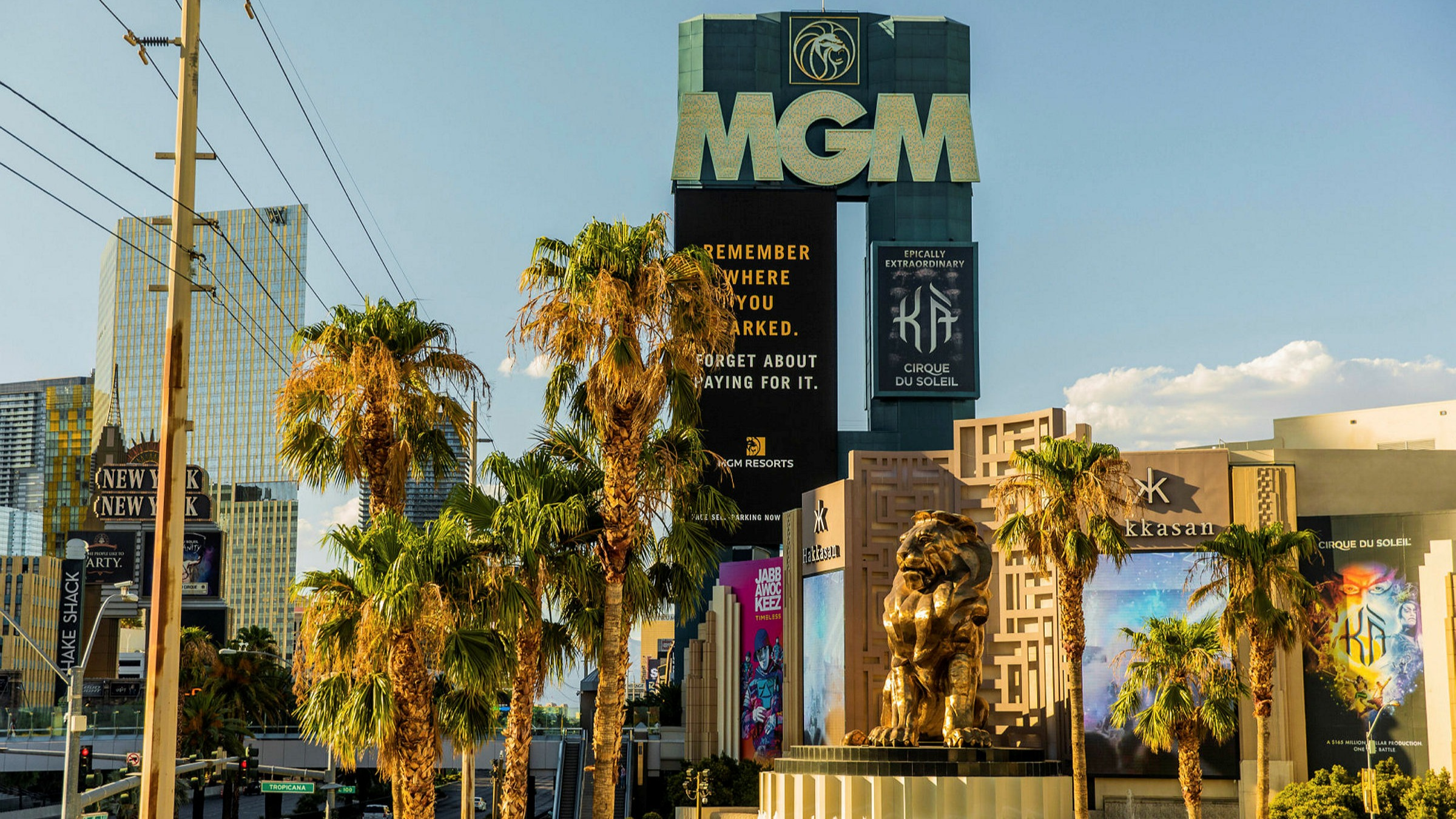 Mgm Grand Las Vegas Sports Betting