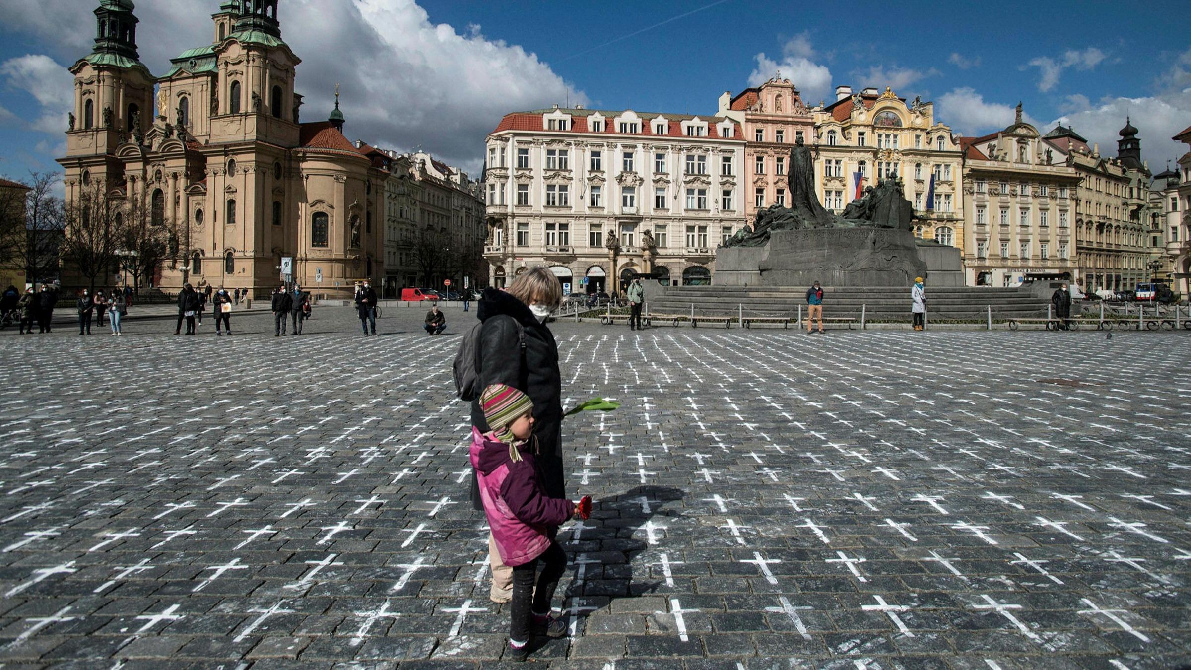 Streets 3 czech Free FREE