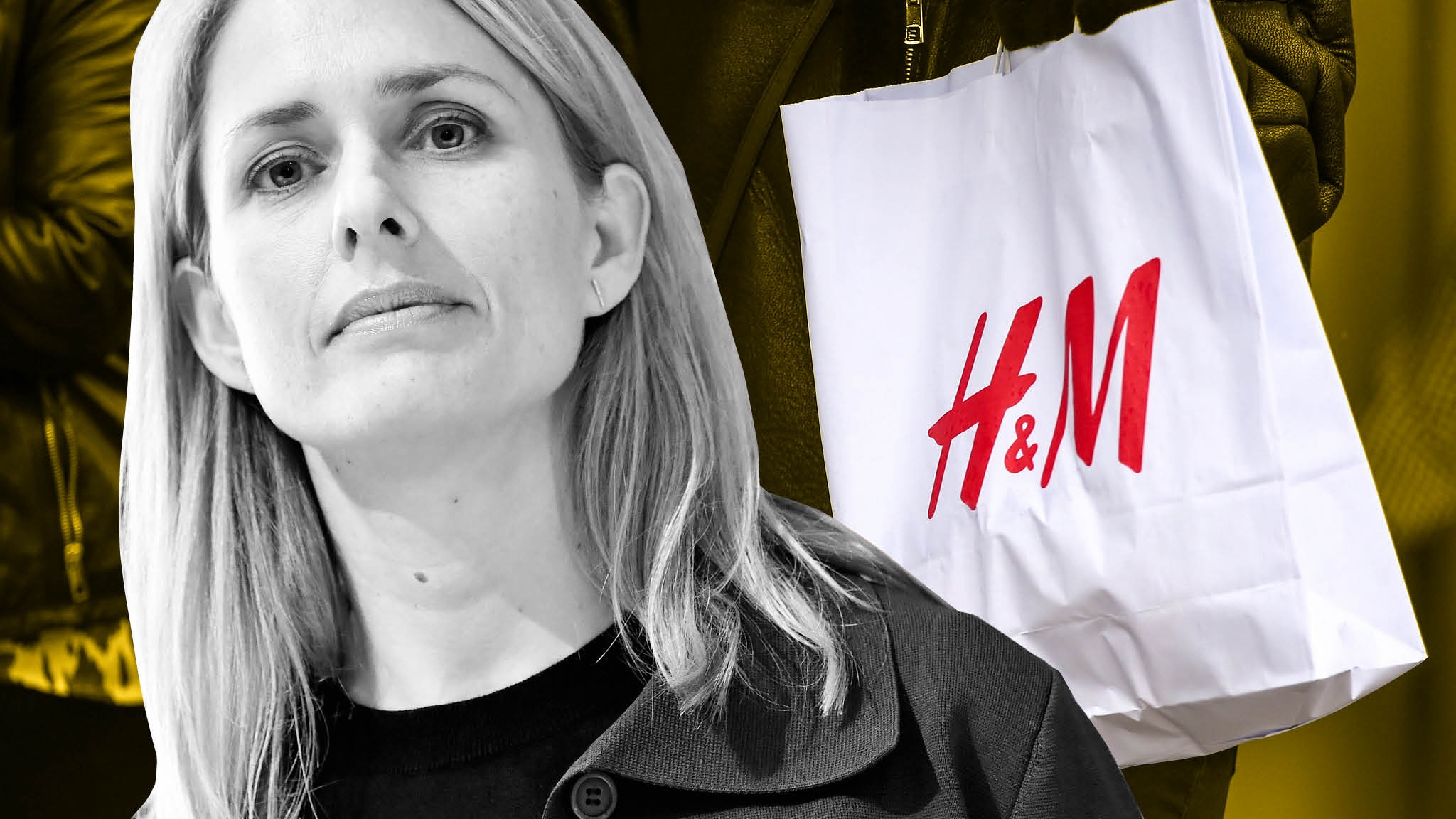 ft.com - Richard Milne, Nordic and Baltic Correspondent - H&M experiments as it refashions stores after the pandemic