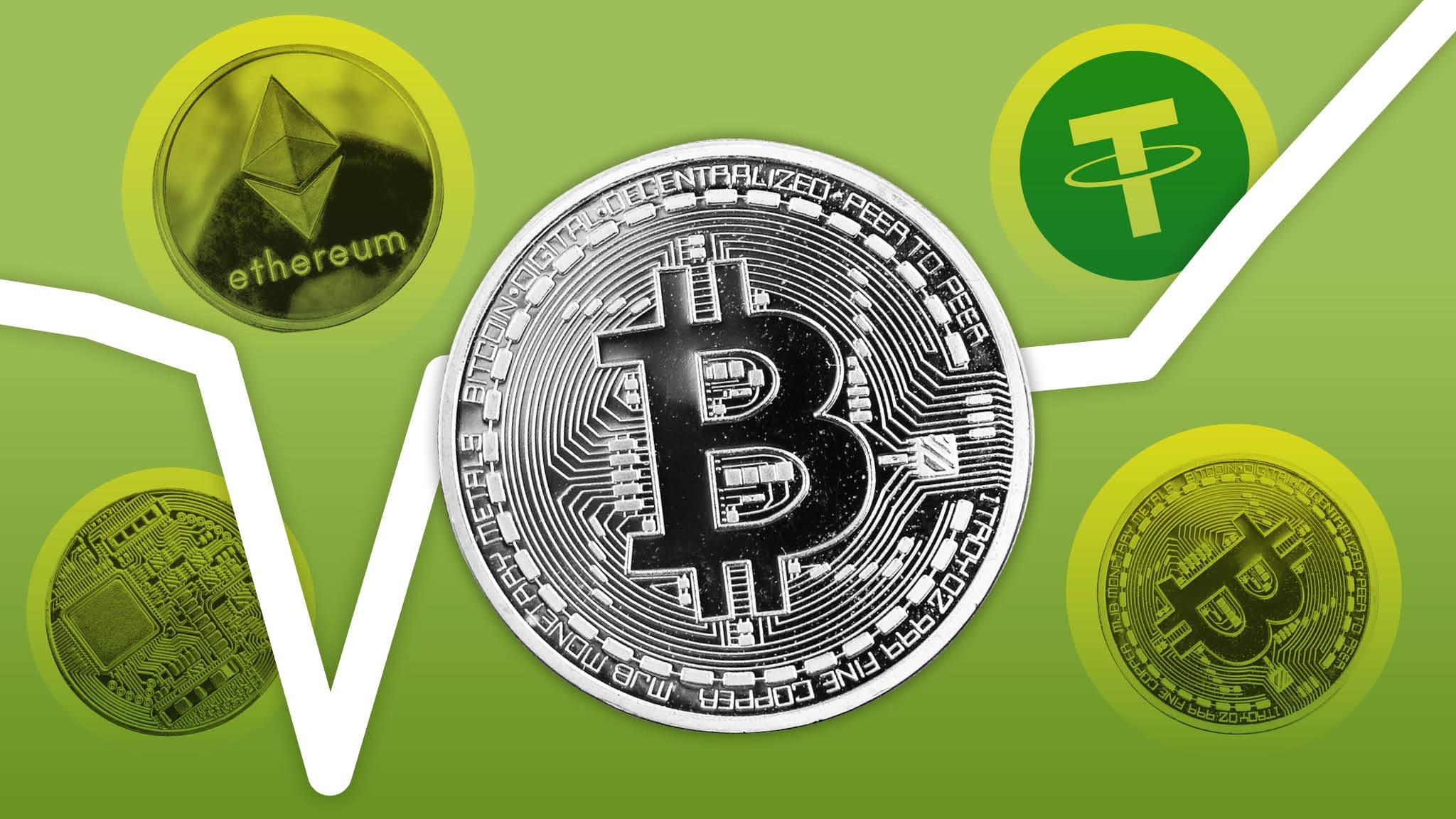 bitcoin f)