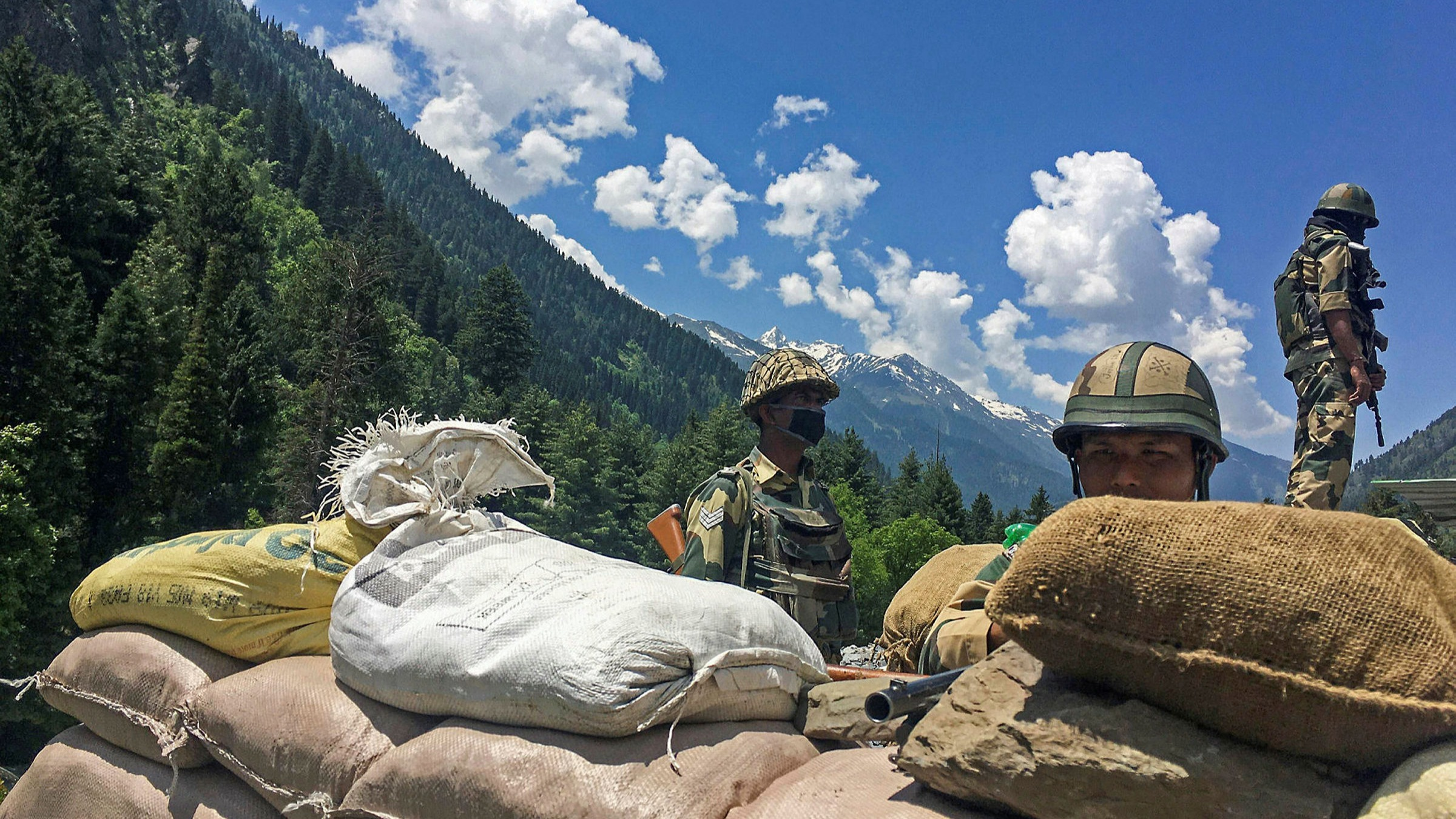 Brutal details emerge of deadly China-India border clash ...
