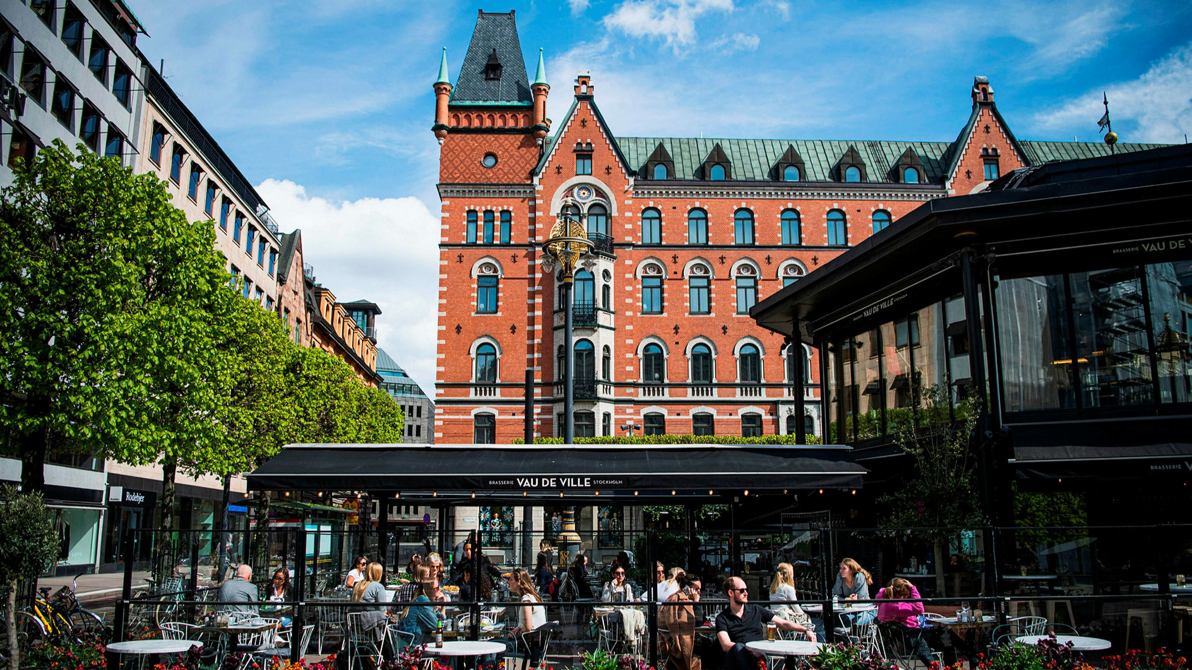 The Swedish Exception And The Effect On House Sales Financial Times
