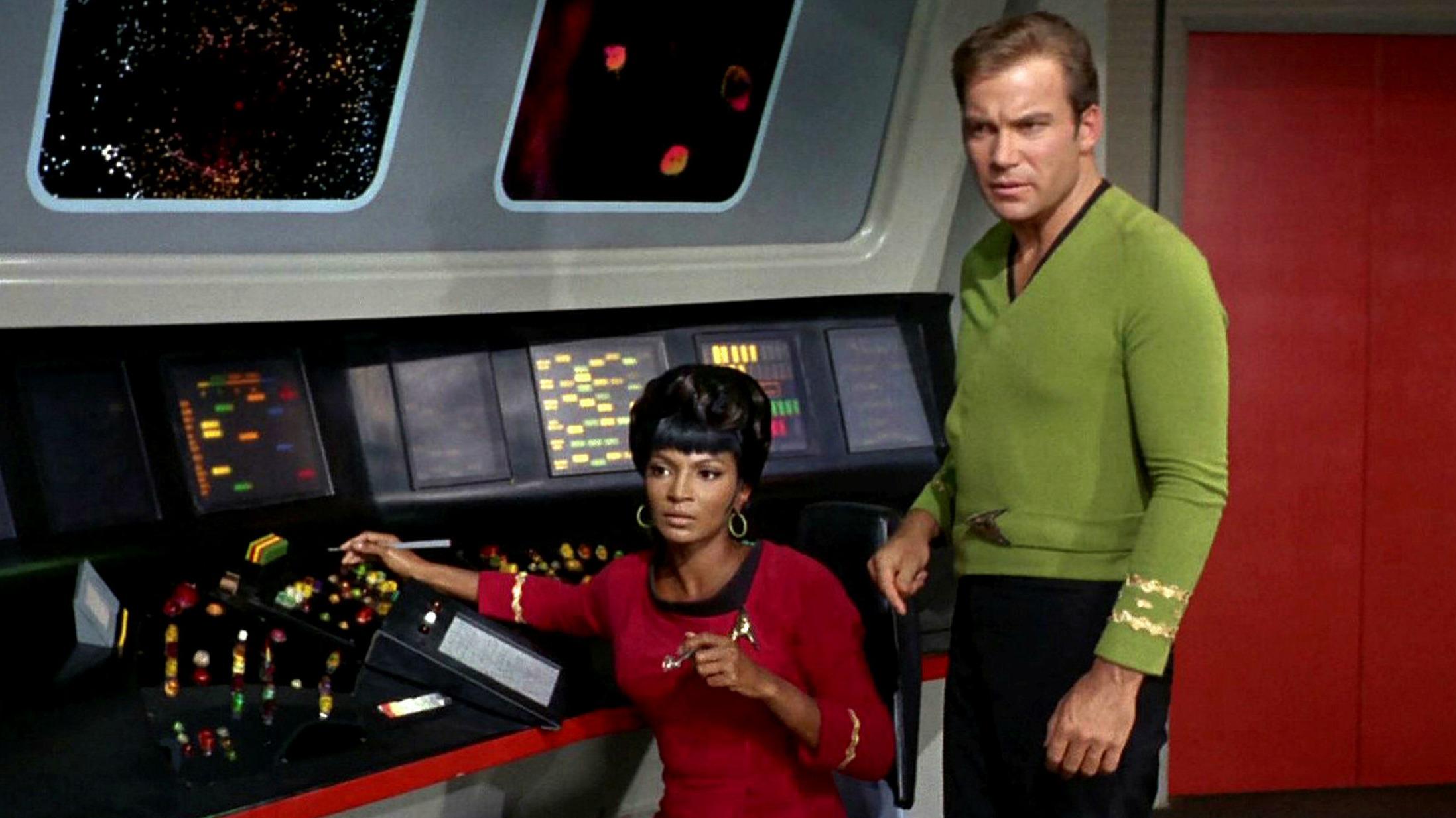 An Agile Uk Civil Service Needs More Than Star Trek Screens Financial Times