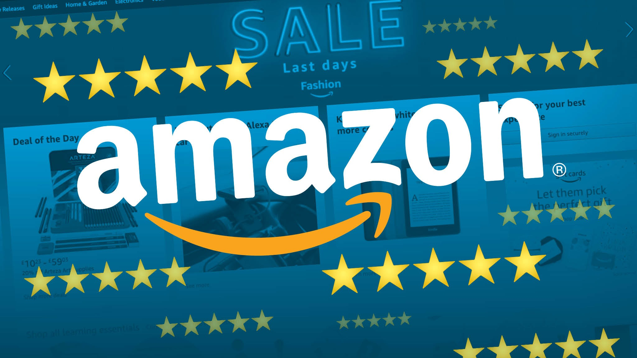 Amazon Deletes 20 000 Reviews After Evidence Of Profits For Posts Financial Times