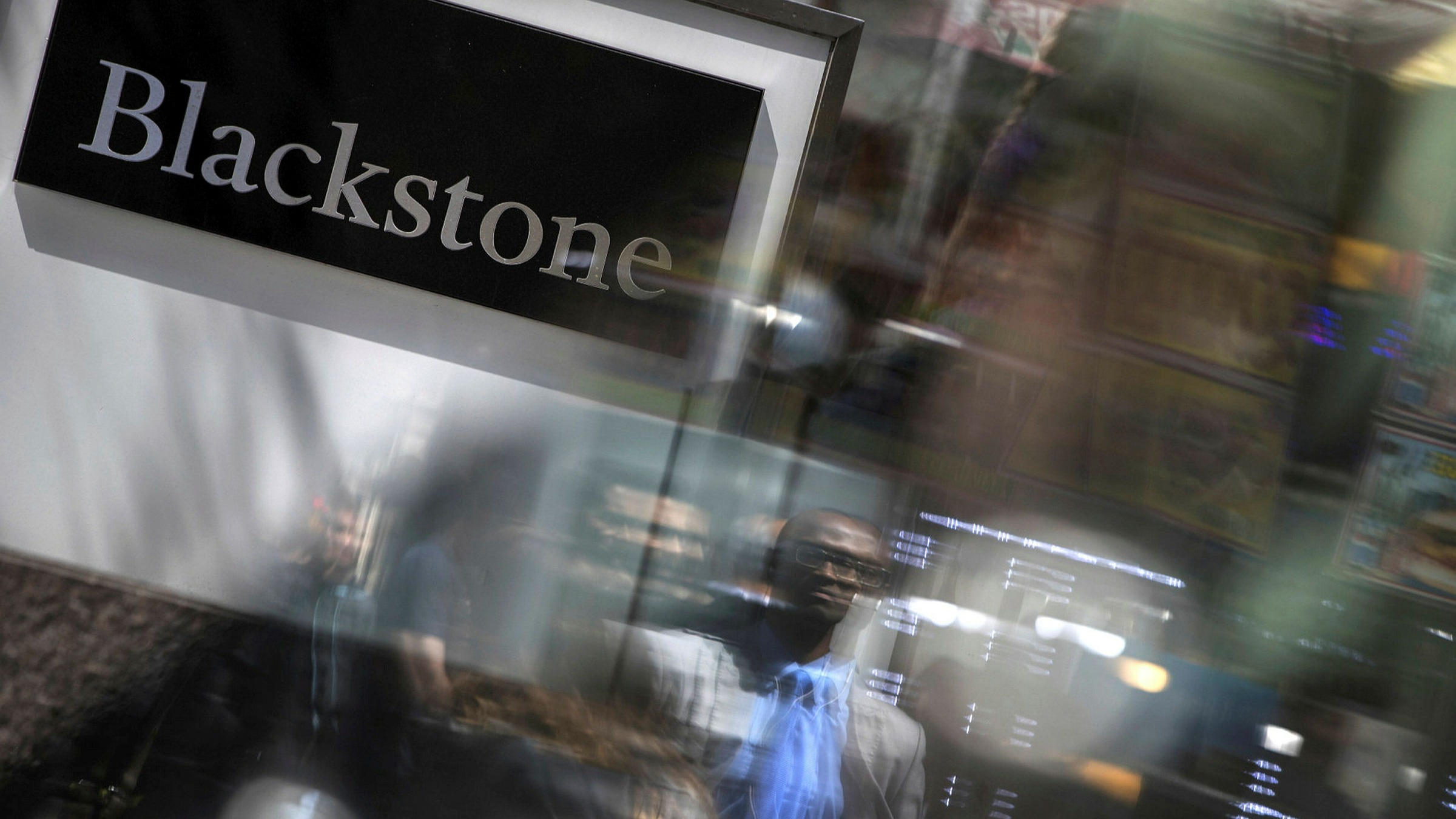 ft.com - Oliver Ralph and Kaye Wiggins - Blackstone sells Rothesay stake for £2.1bn