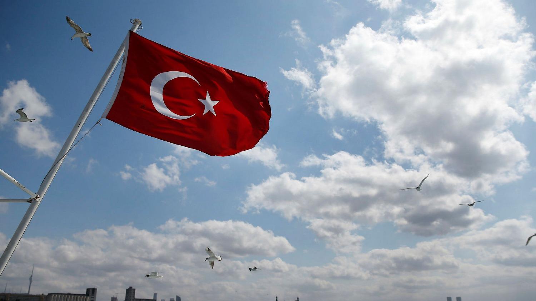 Turkey needs a better PowerPoint | FT Alphaville