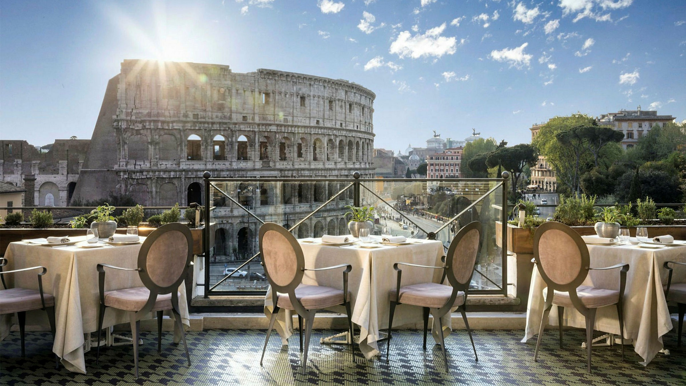 ft.com - FT Readers - FT readers: where to wine and dine in Rome