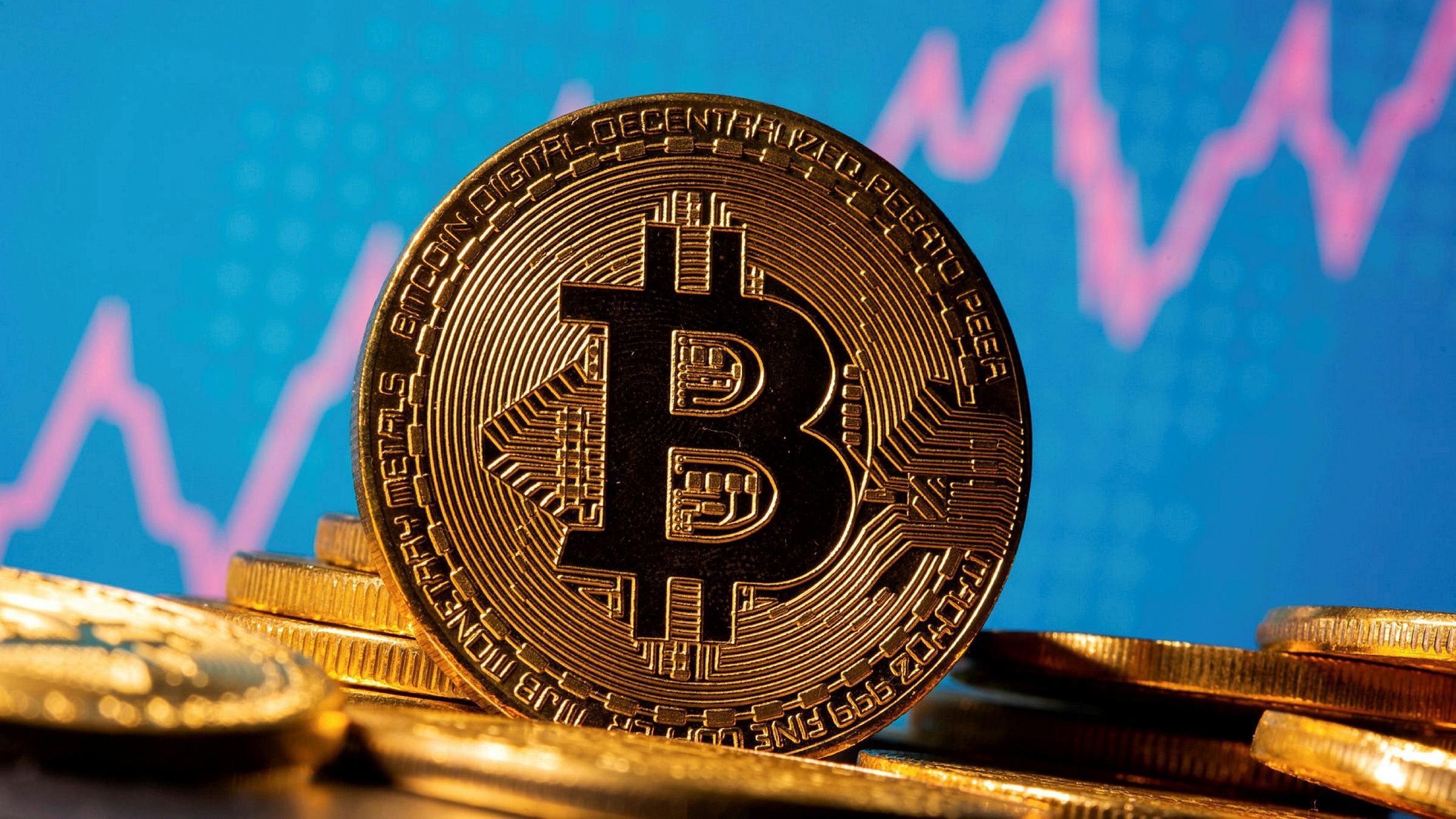 financial times bitcoin)