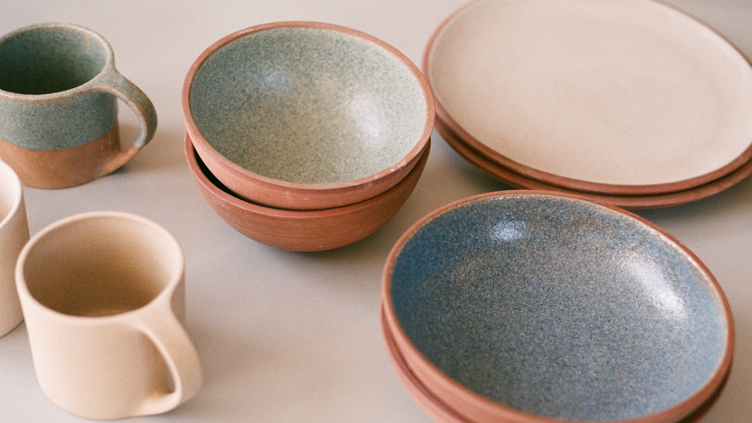 From Waste To Taste The Art Of Recycled Ceramic Tableware Financial Times