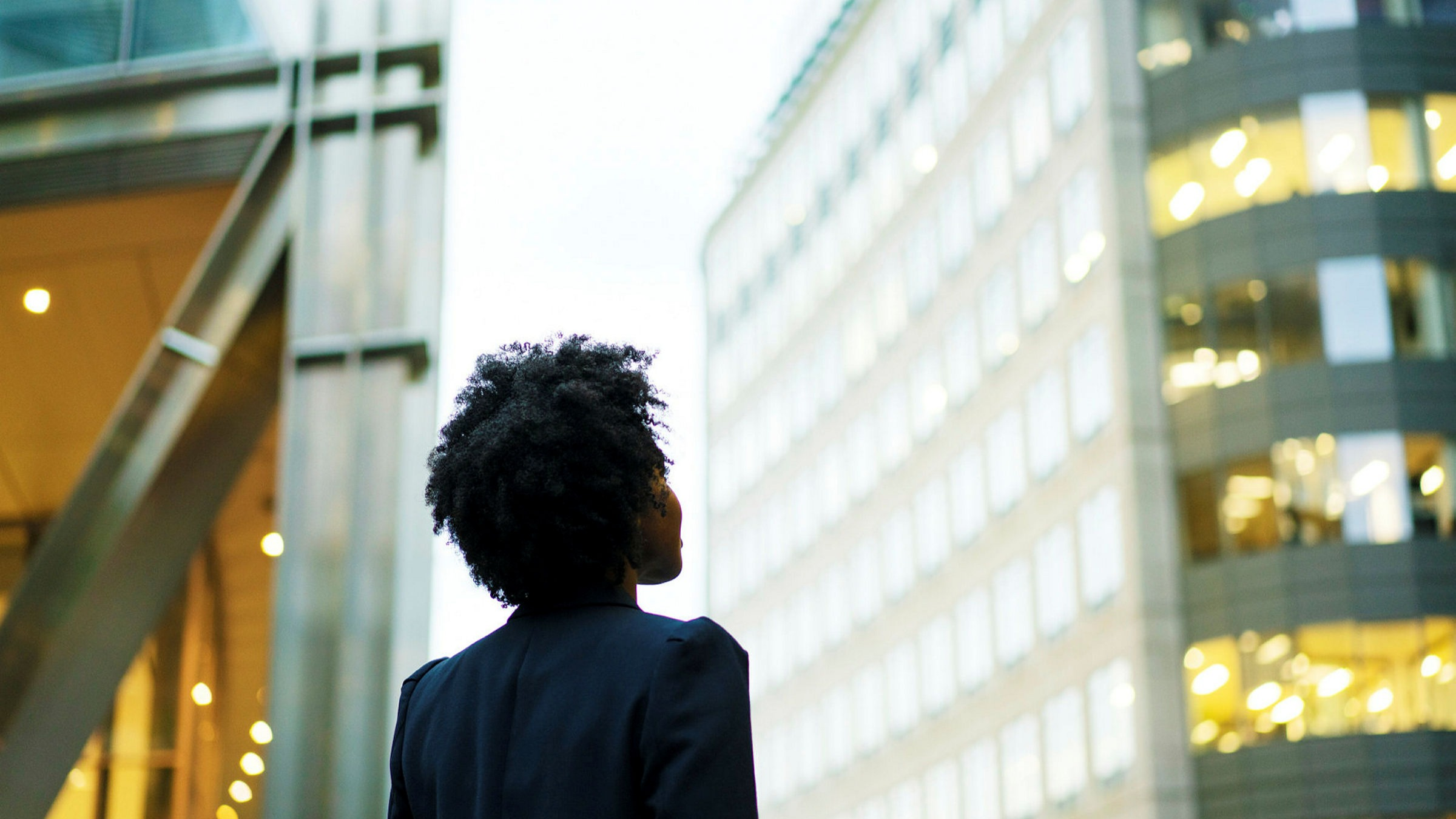 Black Entrepreneurs Are Being Held Back In The Uk Report Shows Financial Times
