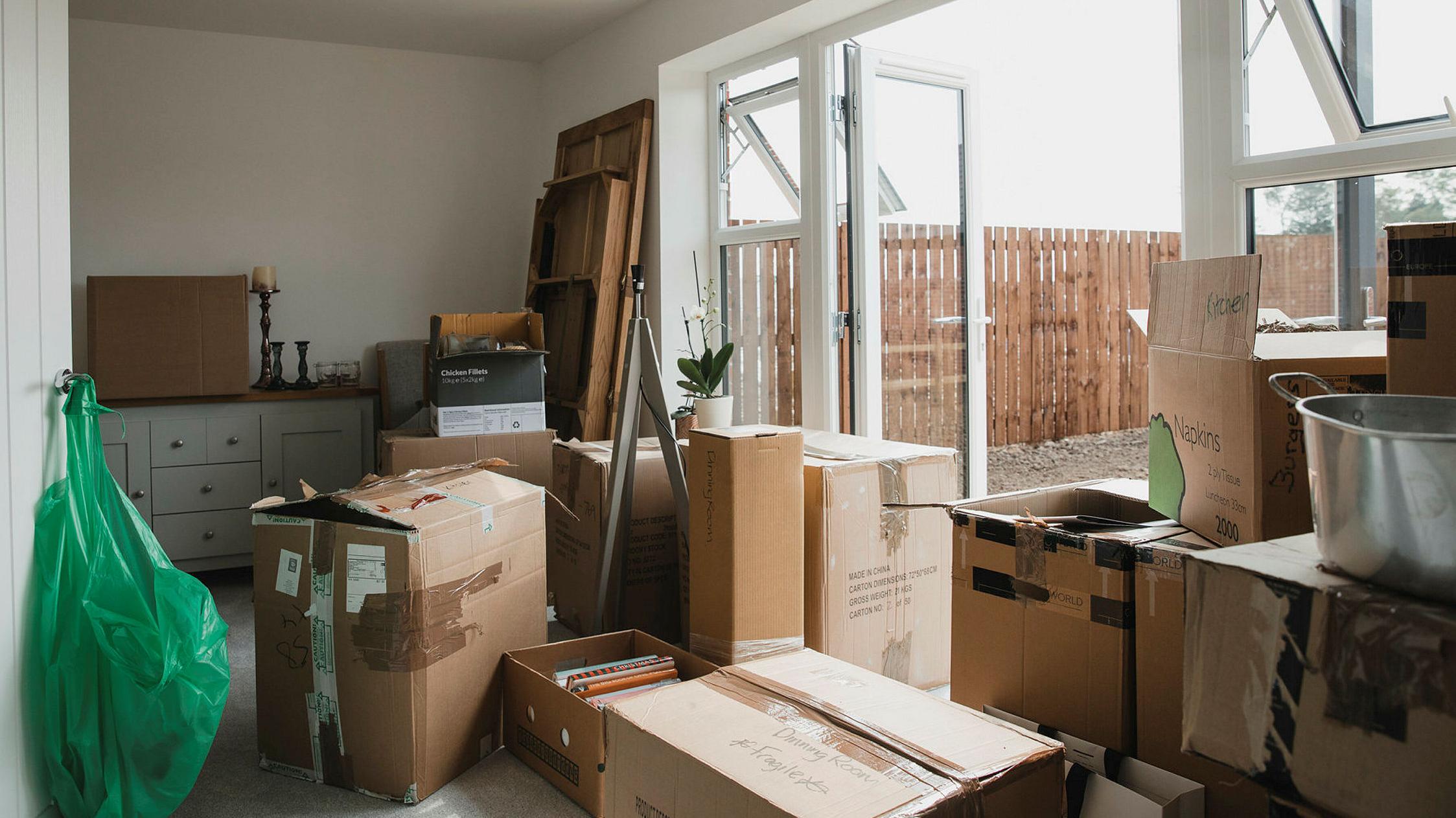 Dịch vụ chuyển nhà trọn gói nào tốt dựa vào đâu?