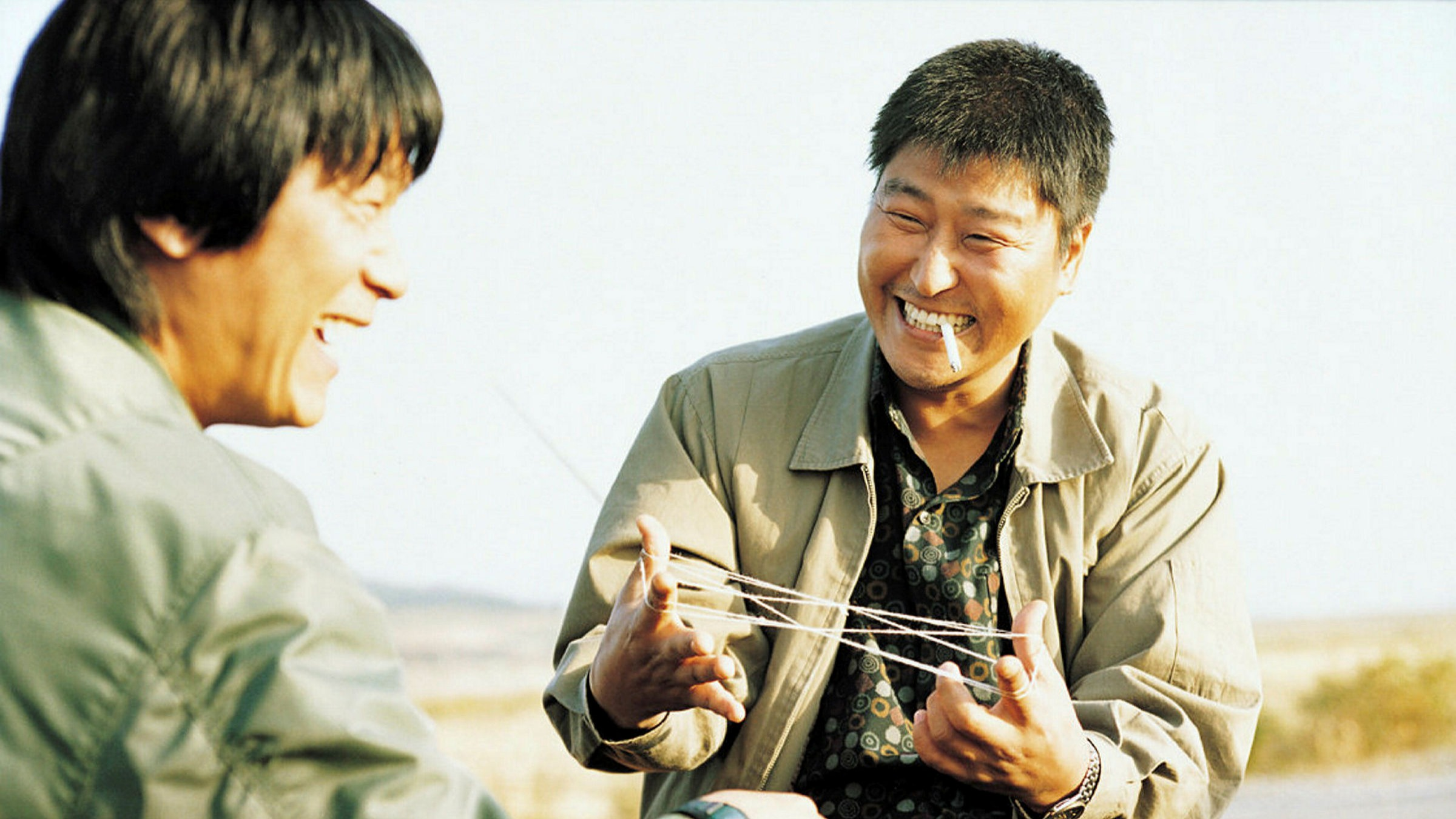 Memories Of Murder Bong Joon Ho S Classic Is Re Released Financial Times