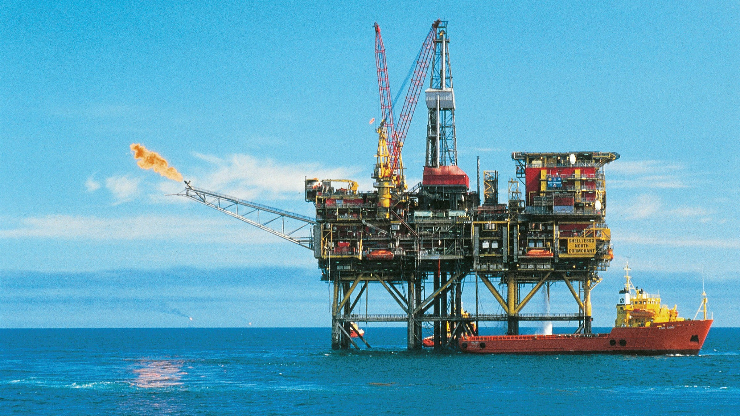How Much Do North Sea Oil Workers Earn Reviews – Read It!