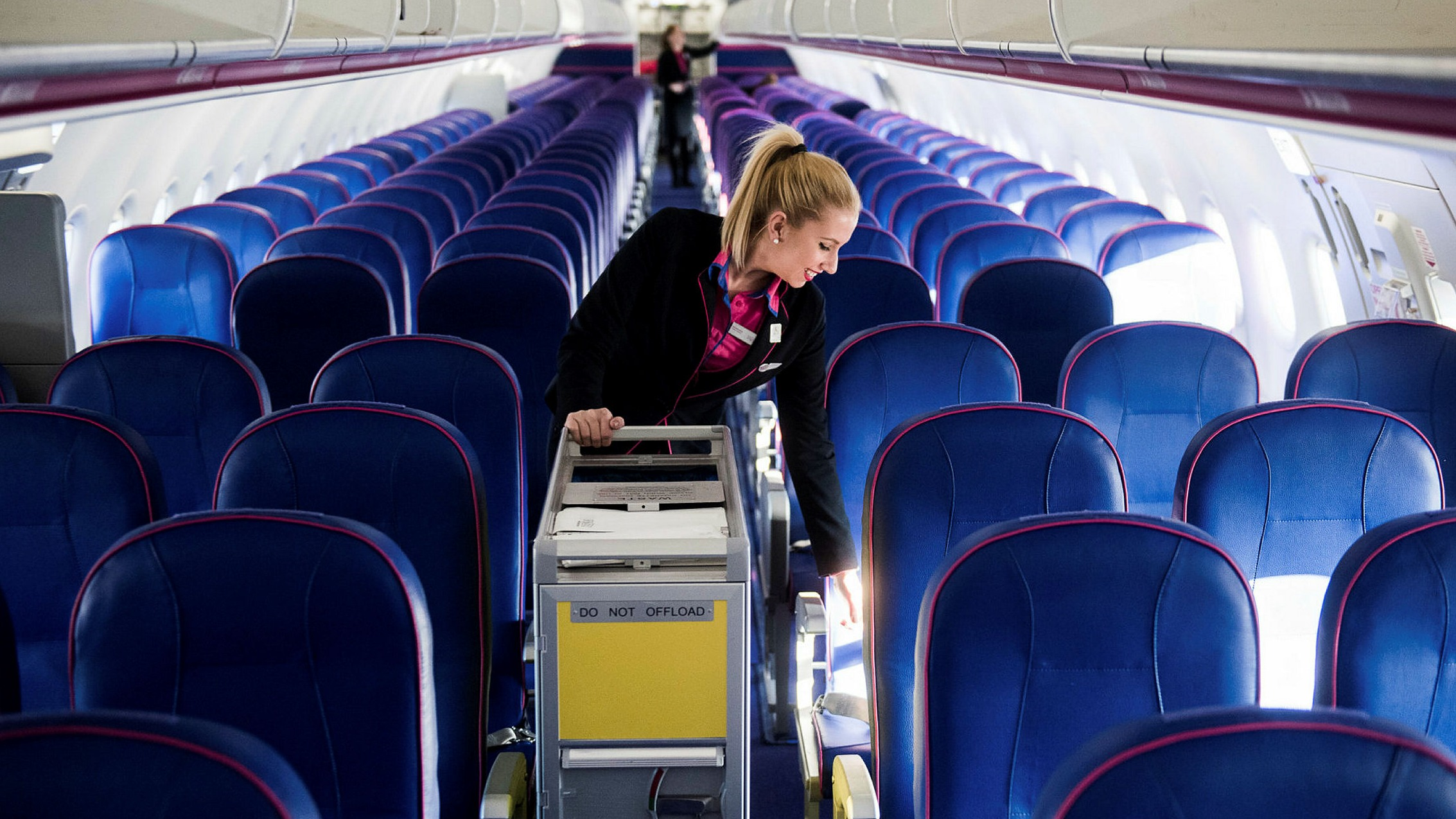 Wizz Air Chief Bullish Over Recovery In Air Travel Financial Times