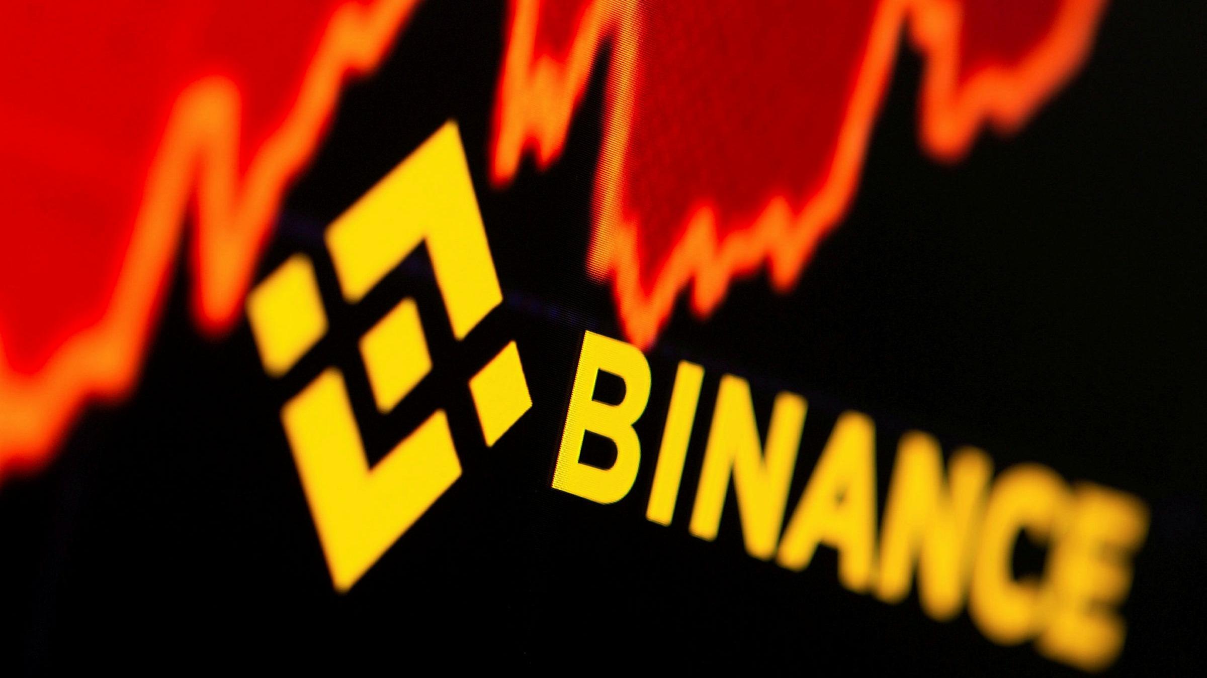 ft.com - Laurence Fletcher, Eva Szalay and Adam Samson in London - Hedge funds back away from Binance after regulatory assault