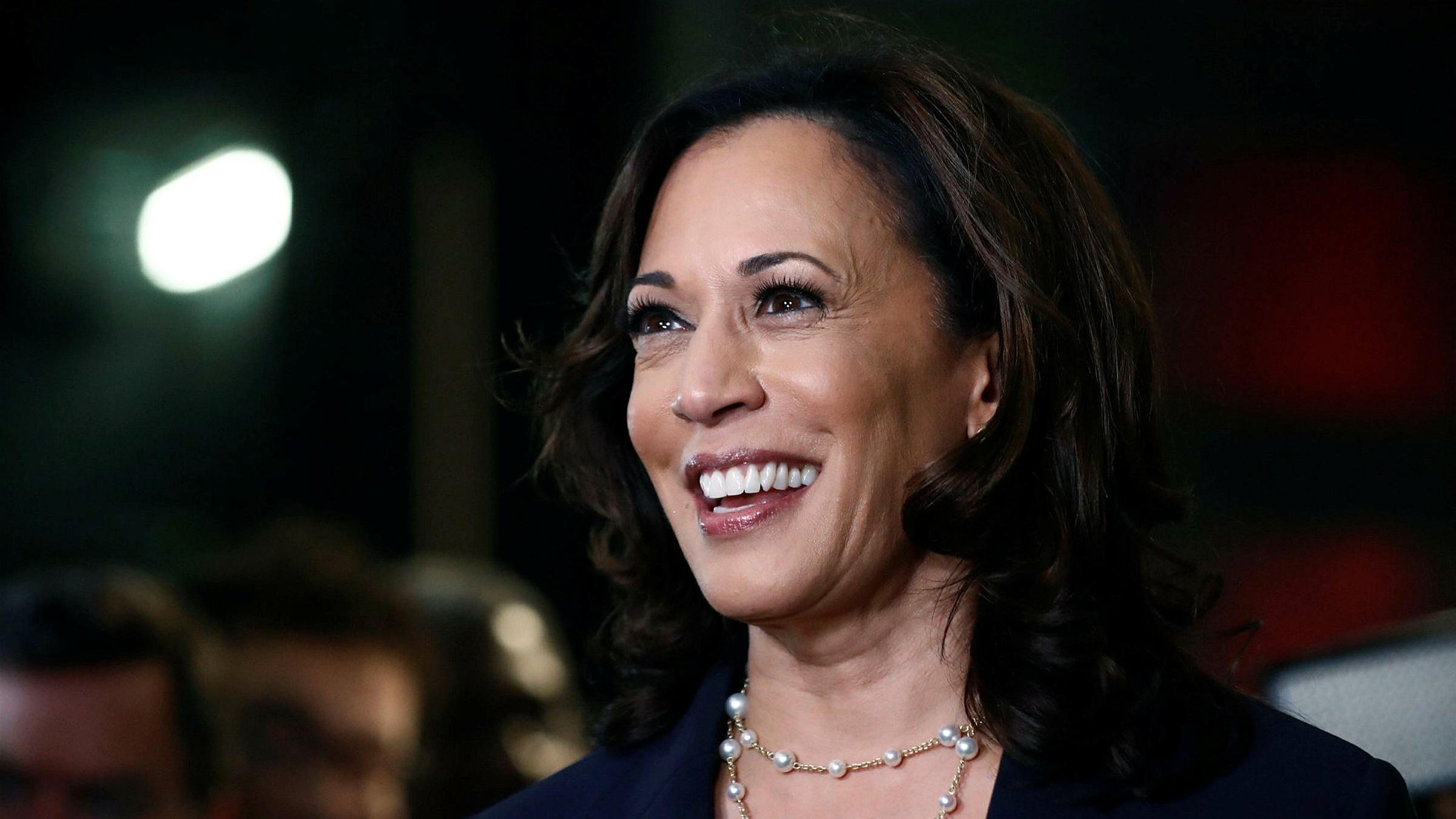 Joe Biden Names Kamala Harris As His Democratic Running Mate Financial Times