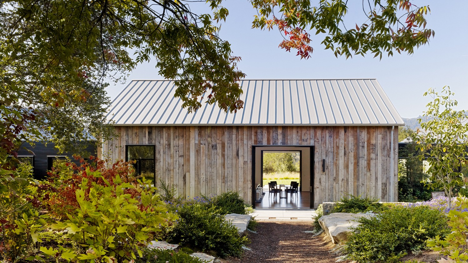Marvels Of Minimalism The Ultimate Barn Conversions Financial Times