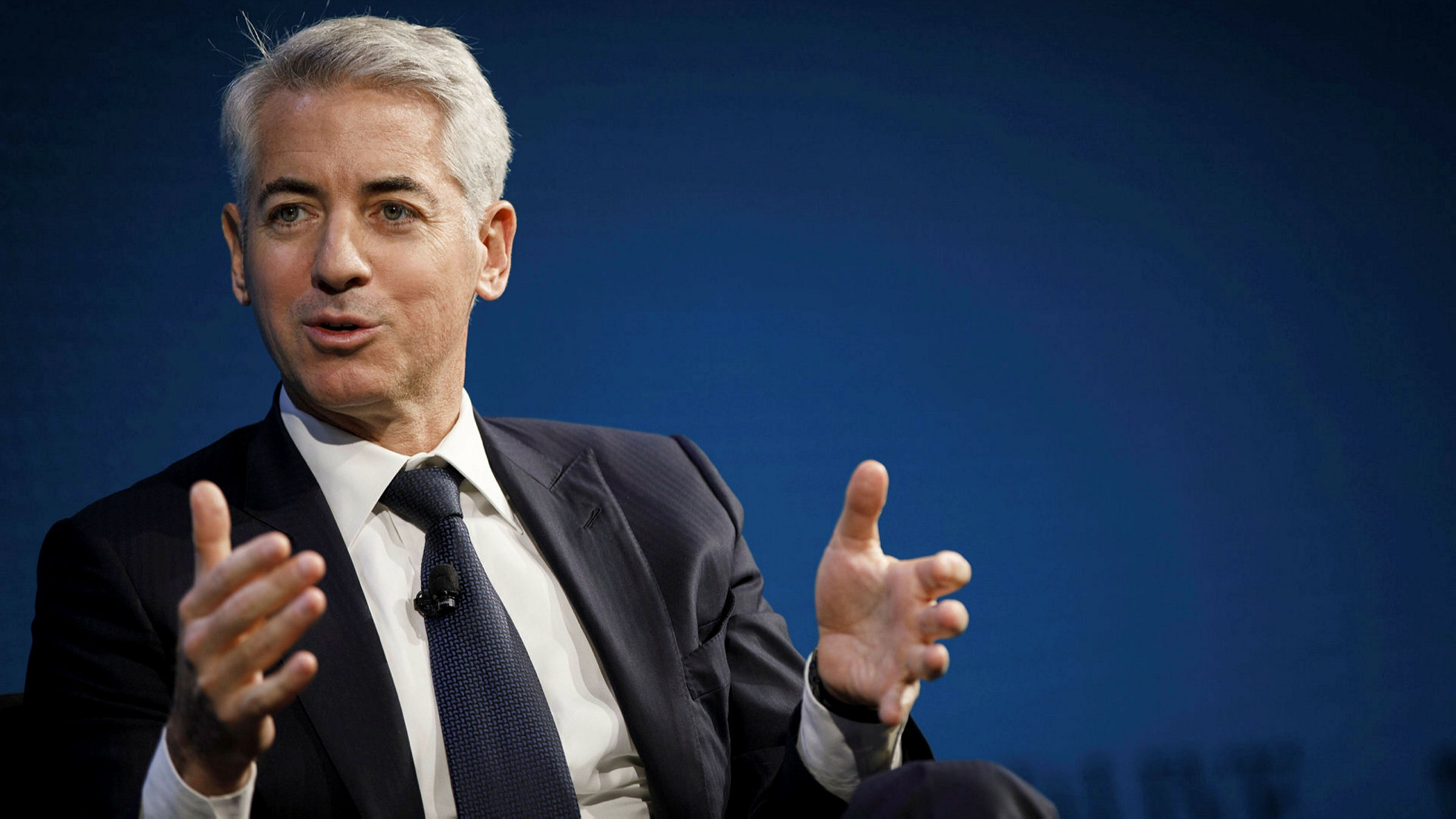 Airbnb turns down approach from Bill Ackman Spac | Financial Times