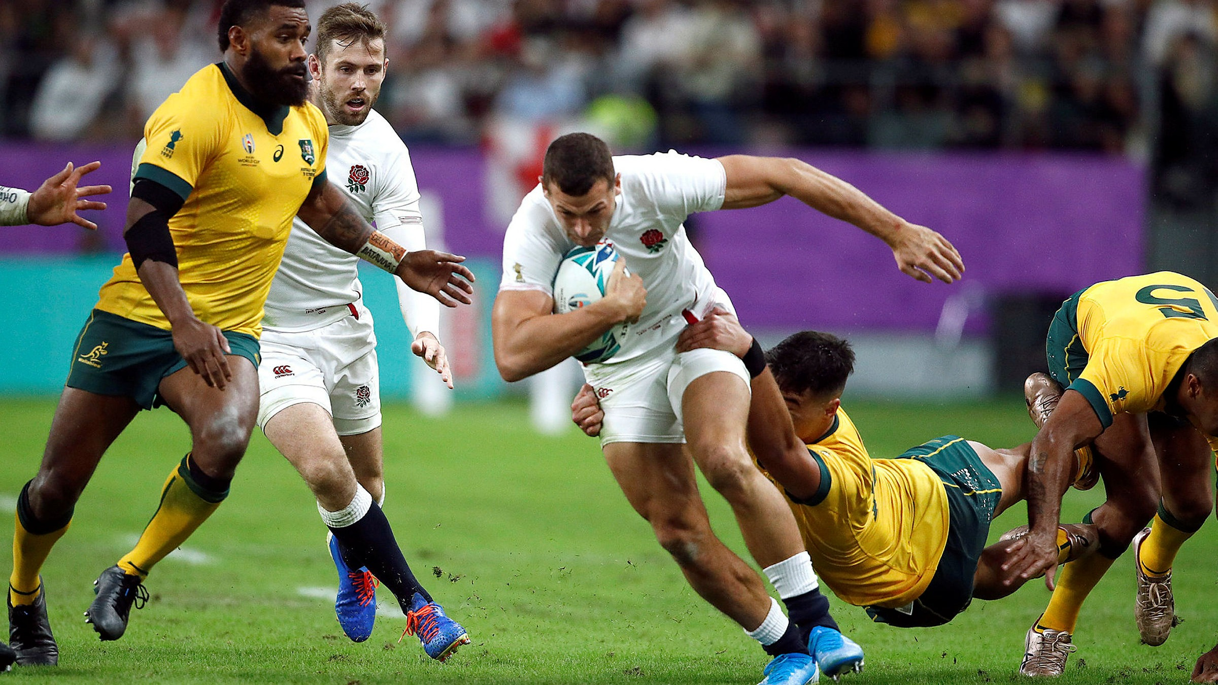 2020 end-of-year rugby union internationals
