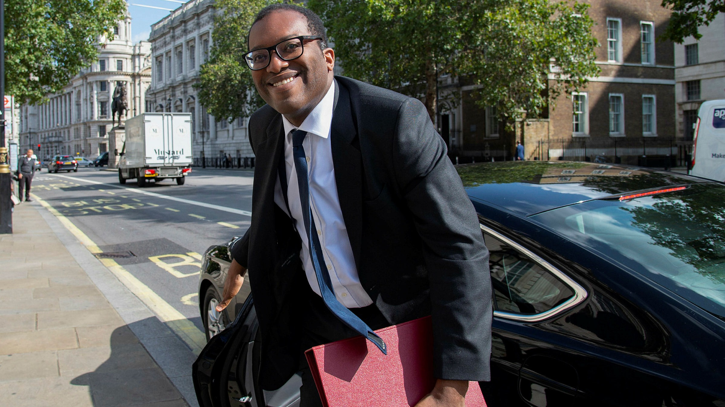 ft.com - Jim Pickard in London and Nathalie Thomas in Edinburgh - Kwasi Kwarteng, the free marketeer learning benefits of state action