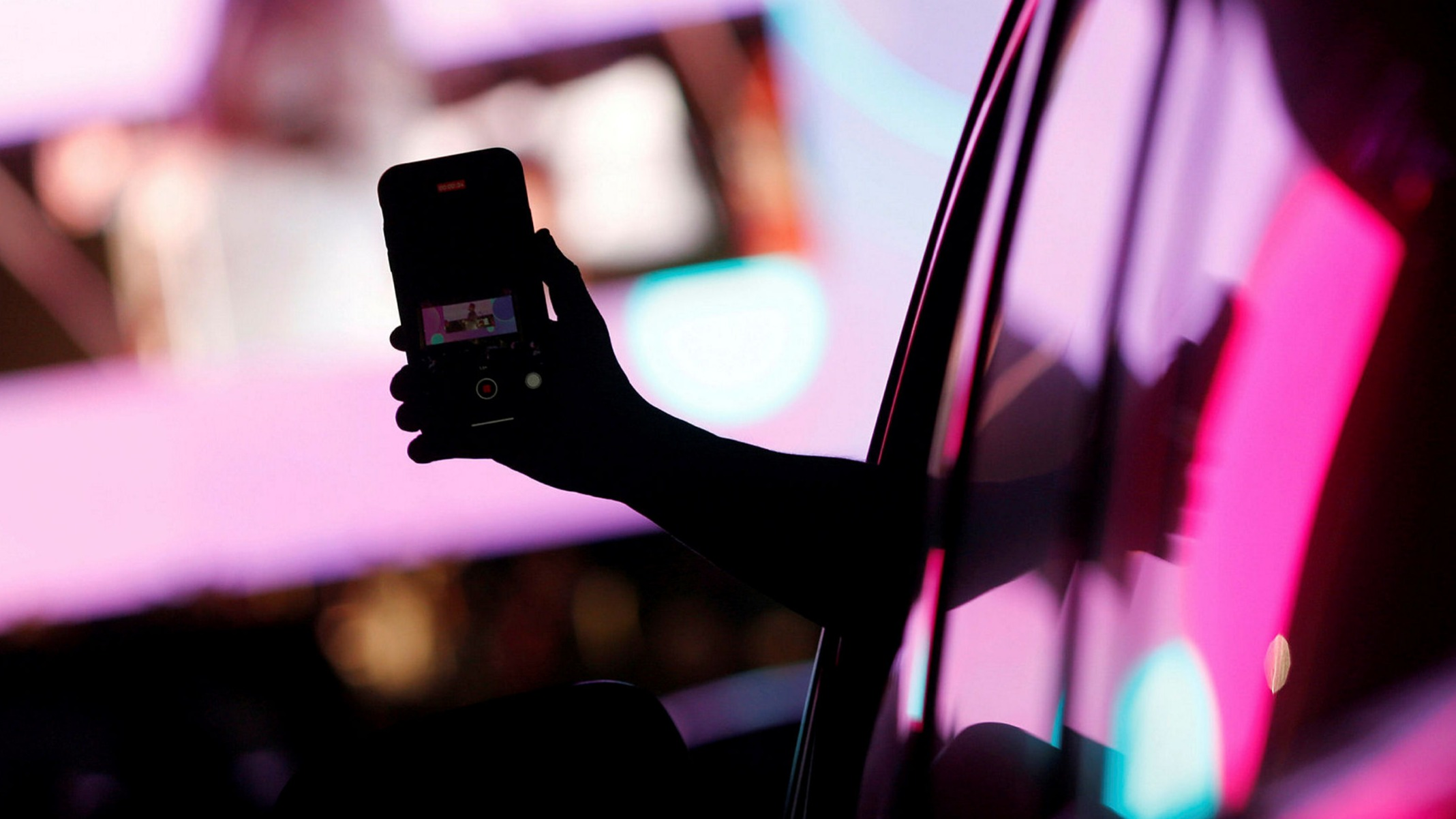 'Stalkerware' spy apps on smartphones rises