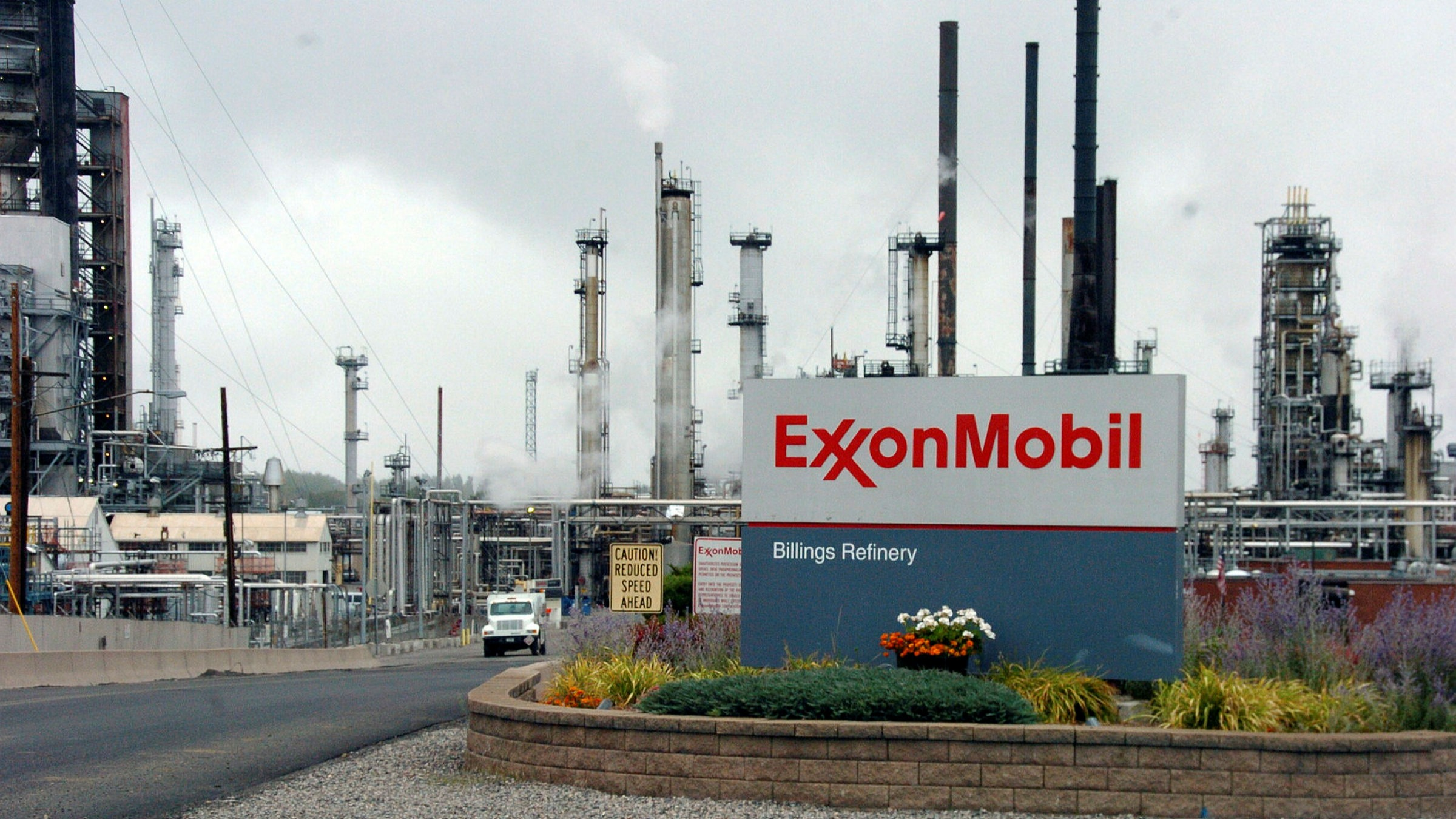 Exxon adds two board directors in wake of activist pressure   Financial  Times