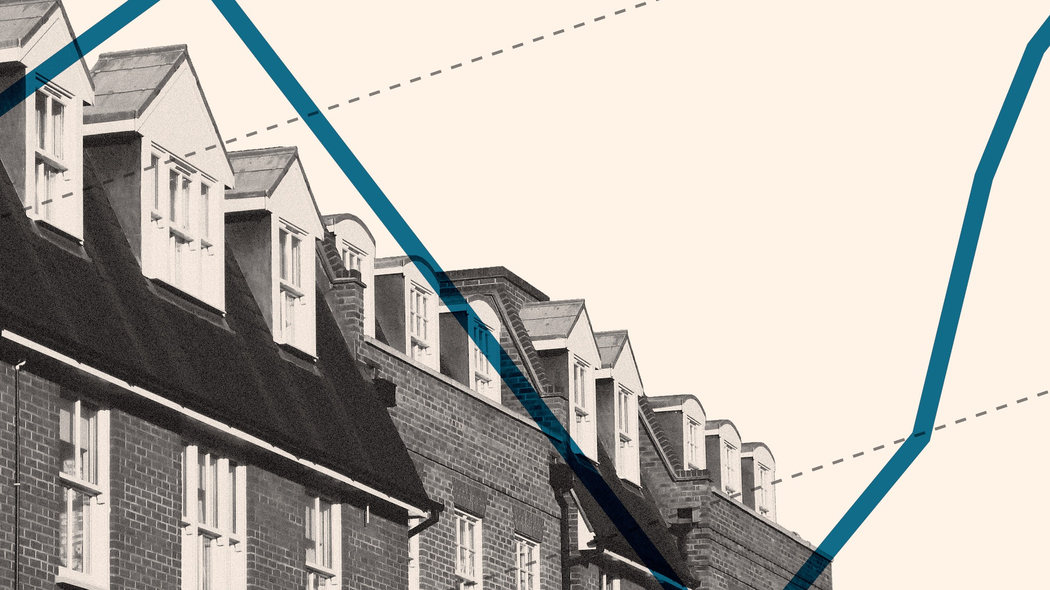 ft.com - George Hammond in London - Is the UK's booming housing market heading for a bust?