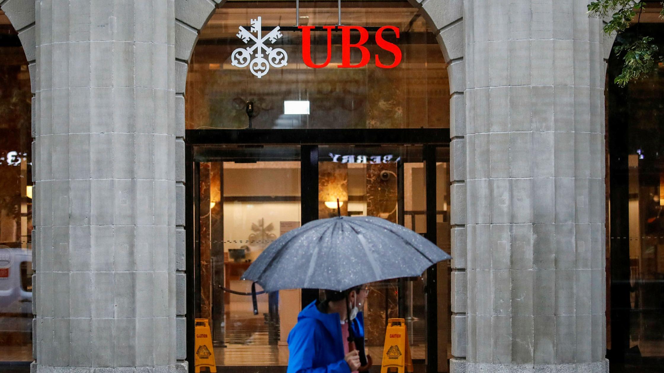 ft.com - Owen Walker - Thriving markets help UBS increase wealth management profits by 43%