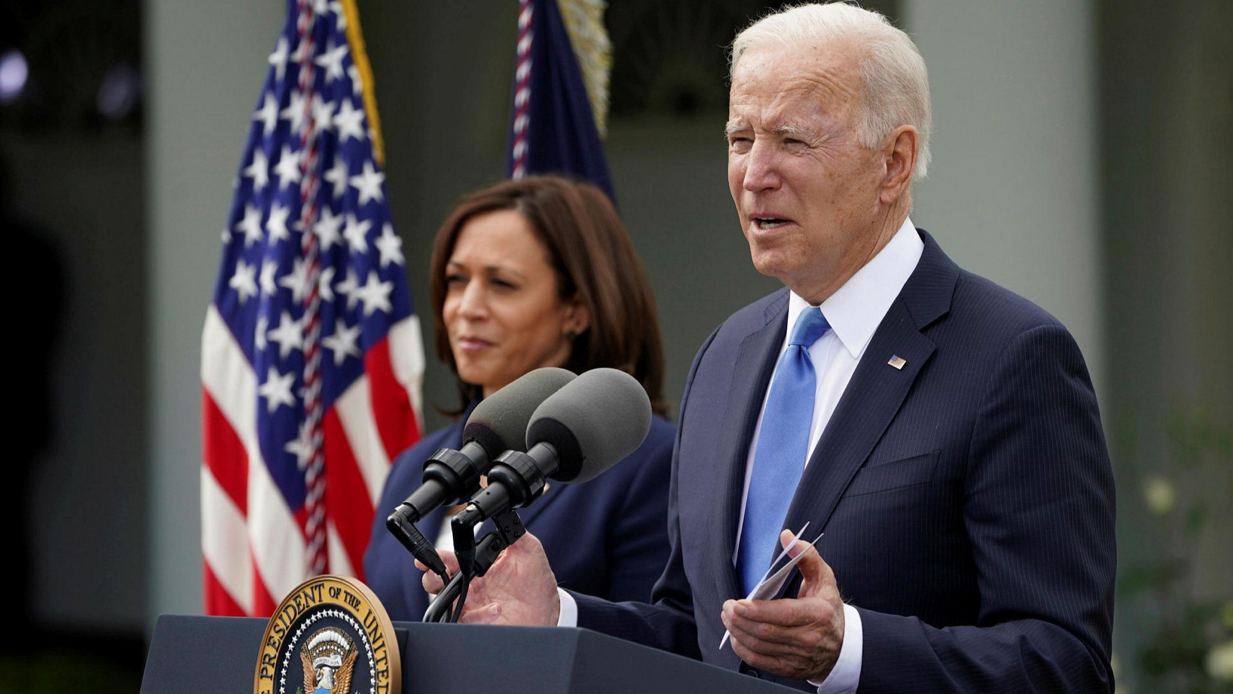 ft.com - James Politi in Washington - Biden faces tough path to US economic recovery