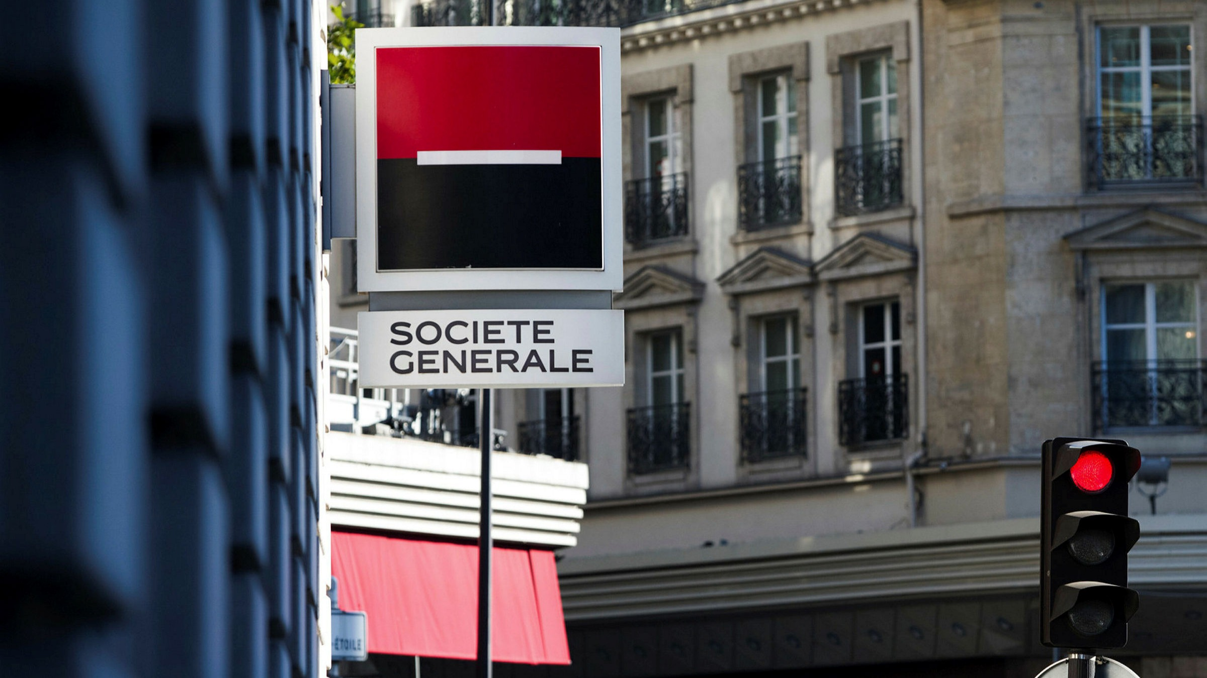 Société Générale missed out on the surge in trading in the spring when clients frantically repositioned their portfolios
