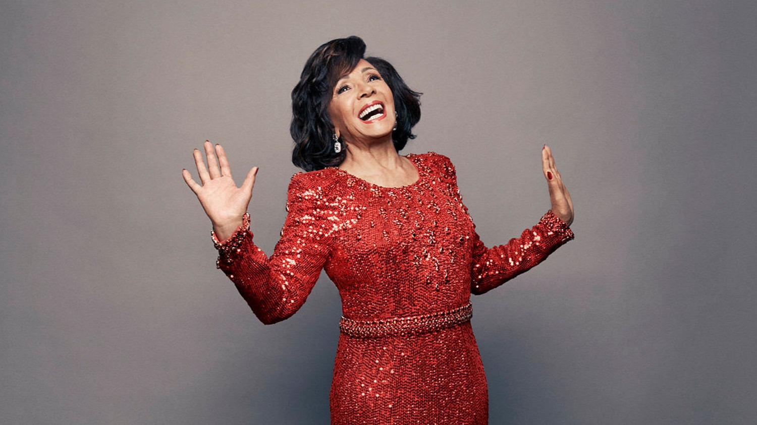 Shirley Bassey's I Owe It All to You — a lavish lowering of the curtains | Financial Times