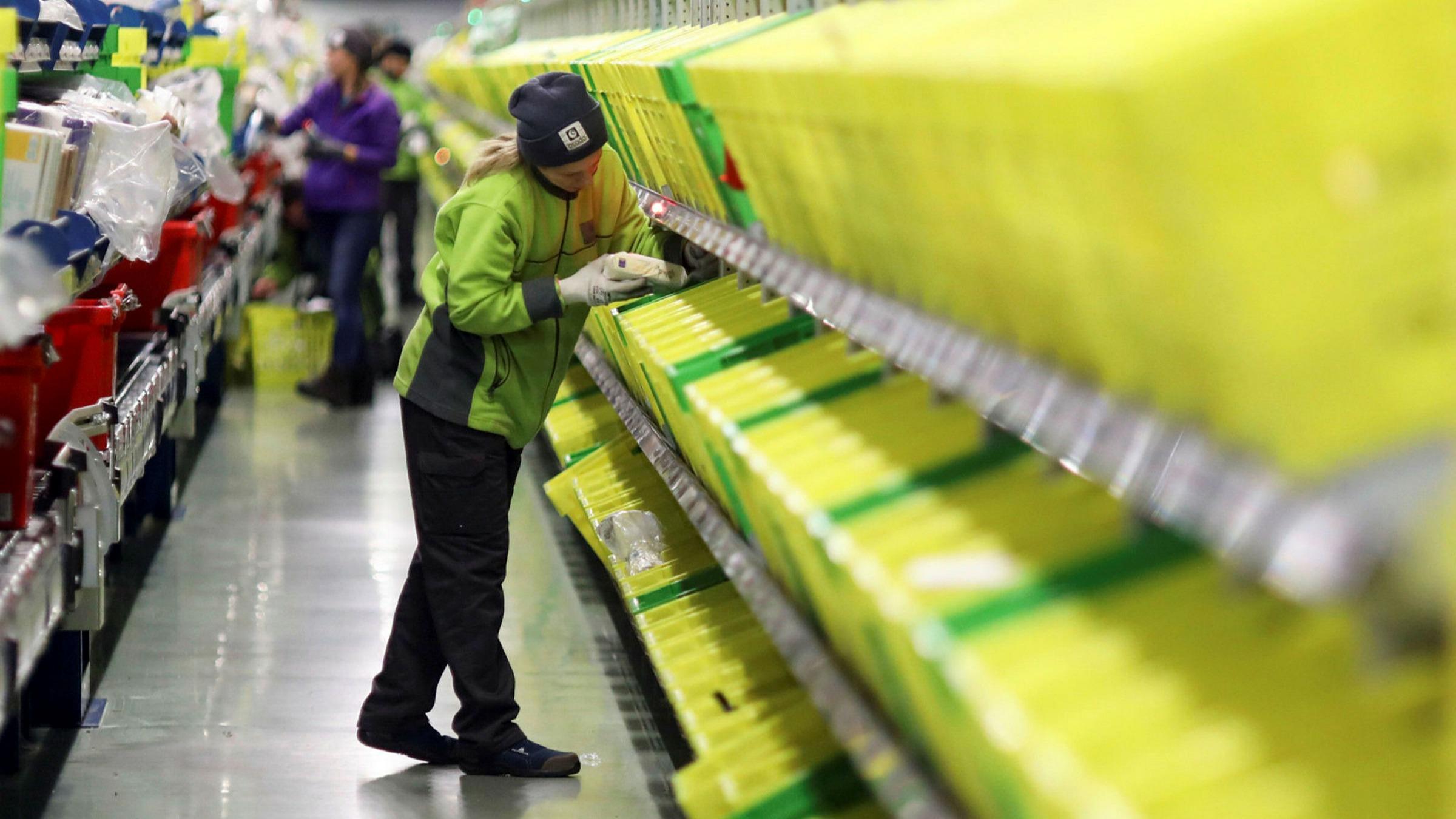 ft.com - Jonathan Eley - Ocado steals Tesco crown as UK's most valuable food retailer
