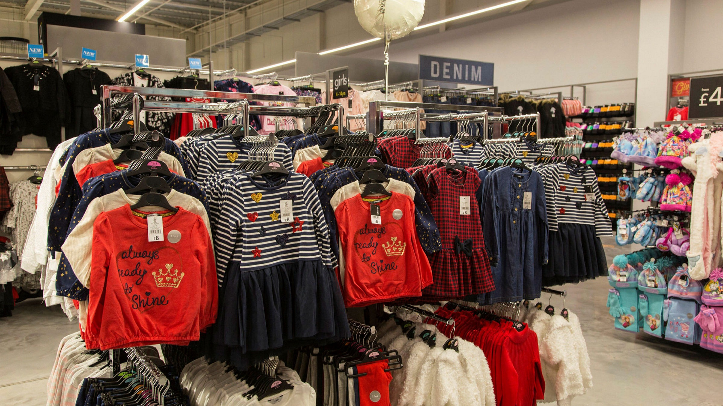 Asda Cuts Payments To Clothing Suppliers On A Quarter Of Orders Financial Times