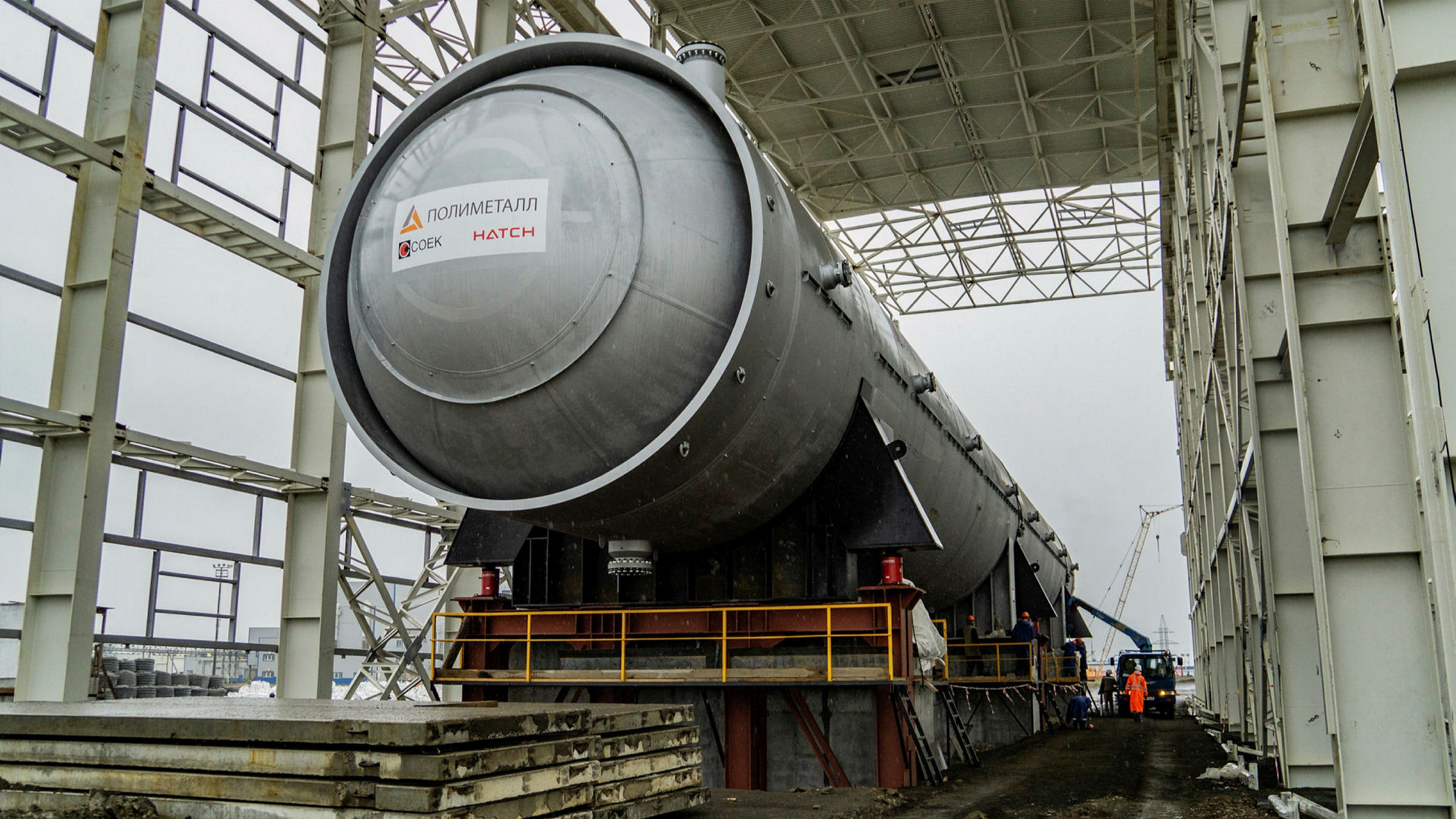 ft.com - Nastassia Astrasheuskaya in Moscow - Polymetal bets on Russia carbon tax