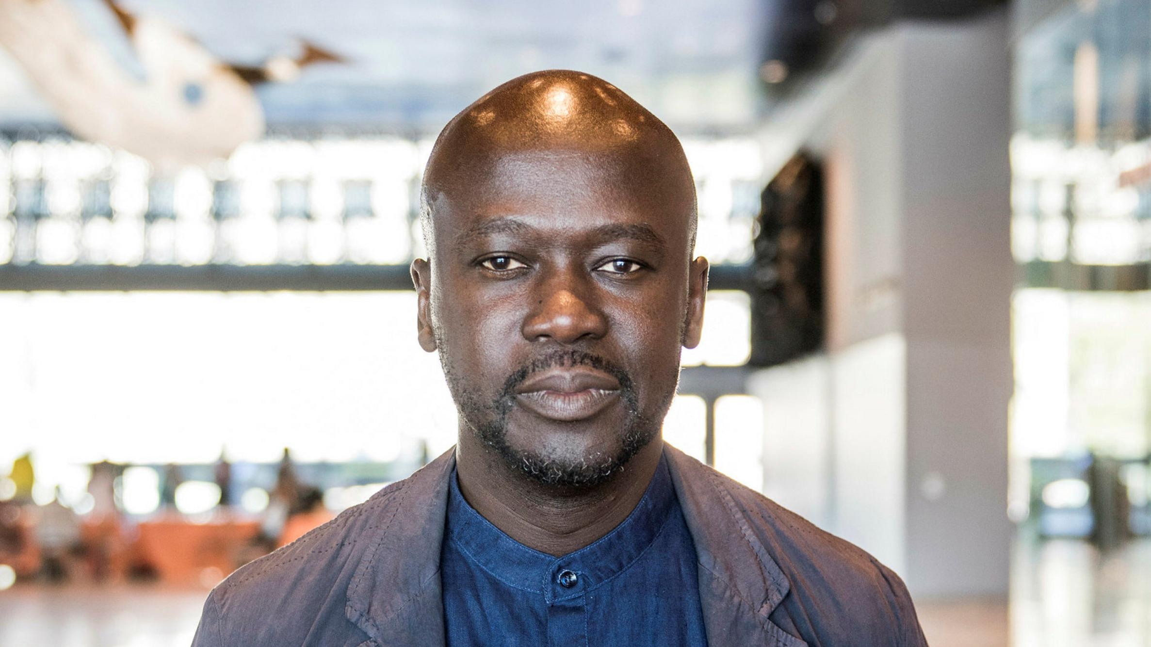 ft.com - Edwin Heathcote - David Adjaye wins Riba Royal Gold Medal for architecture