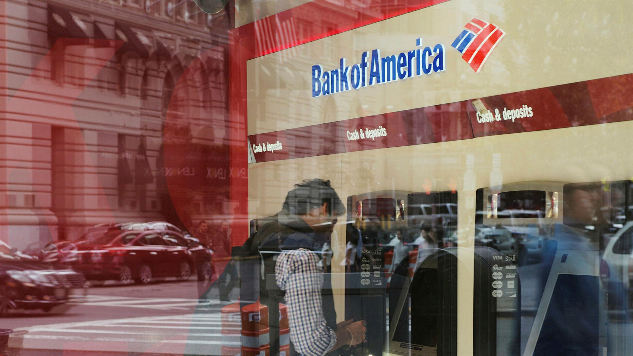 US banks: of interest
