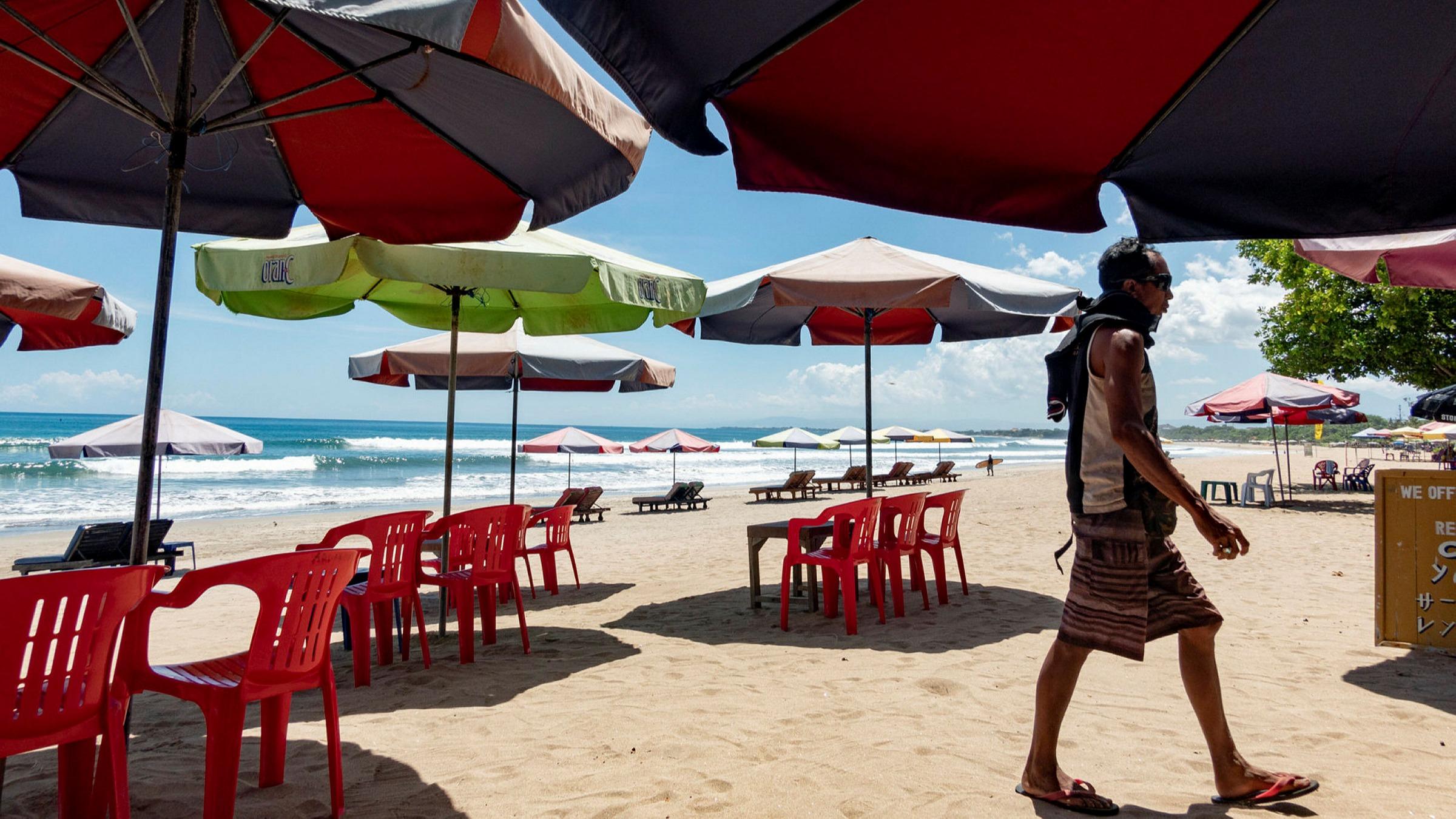 Travel To Bali Indonesia Covid