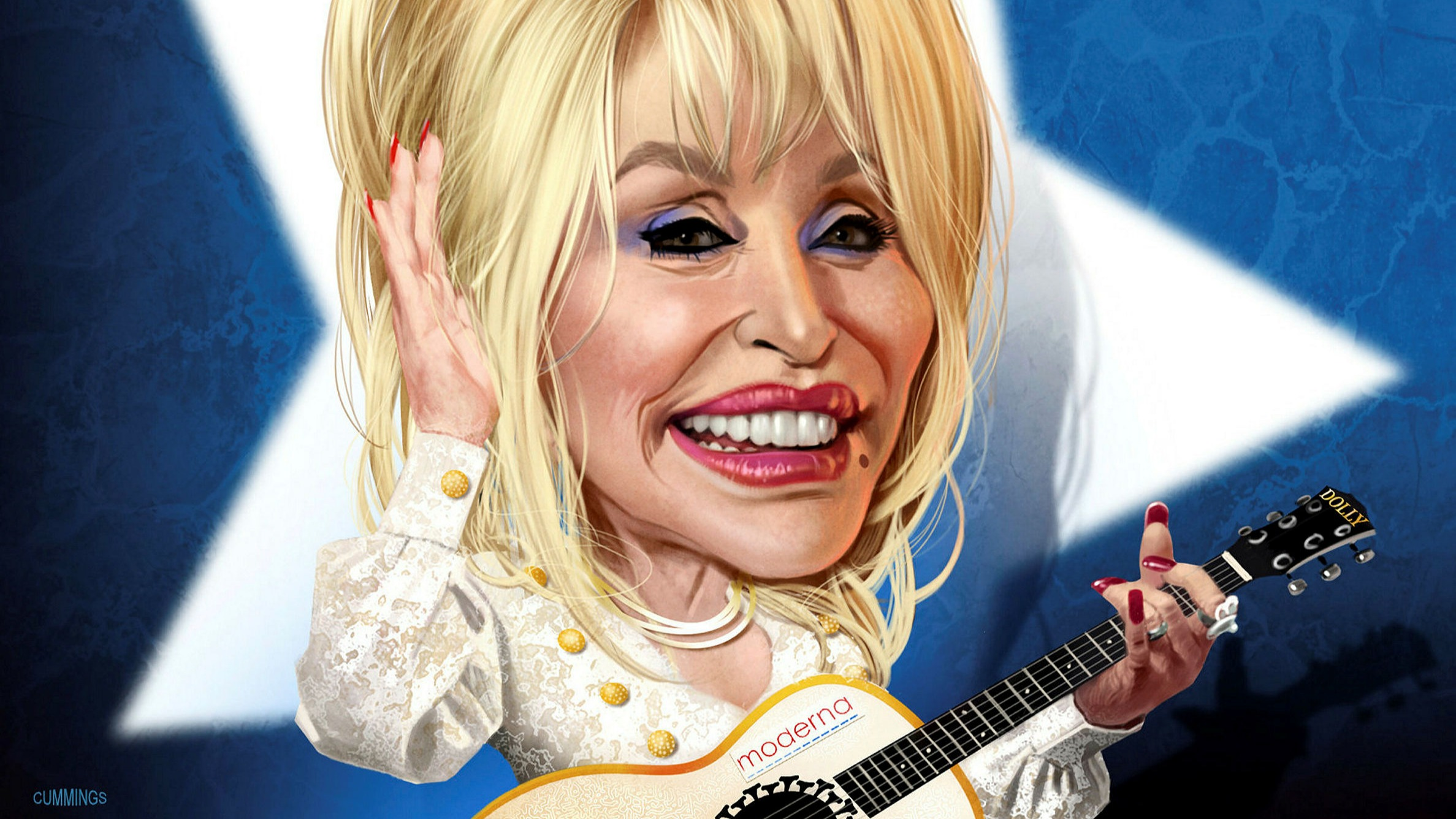 Dolly Parton The Country Singer Trying To Cure The World S Ills Financial Times