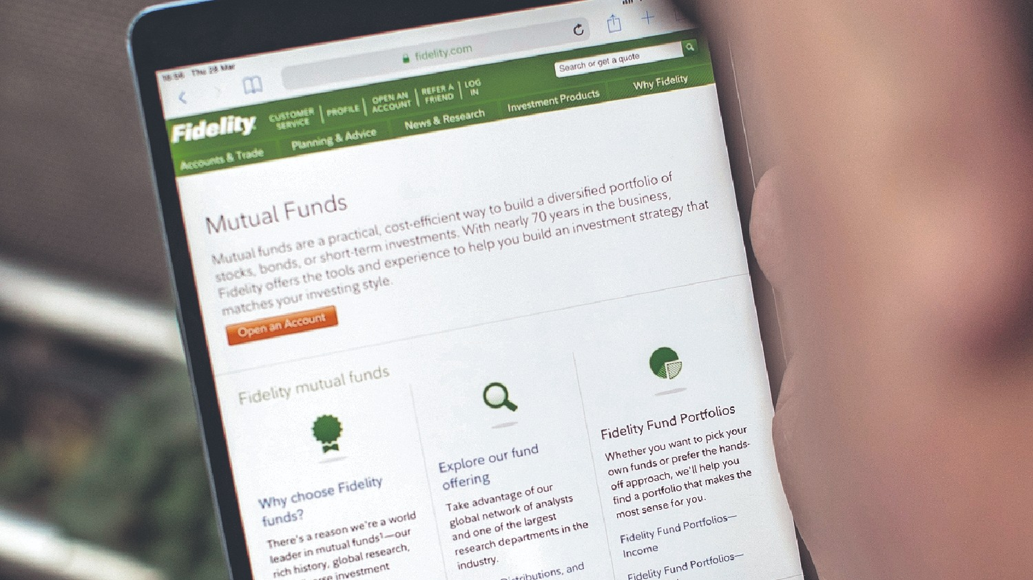 Fidelity's alleged 'pay to play' fee highlights income