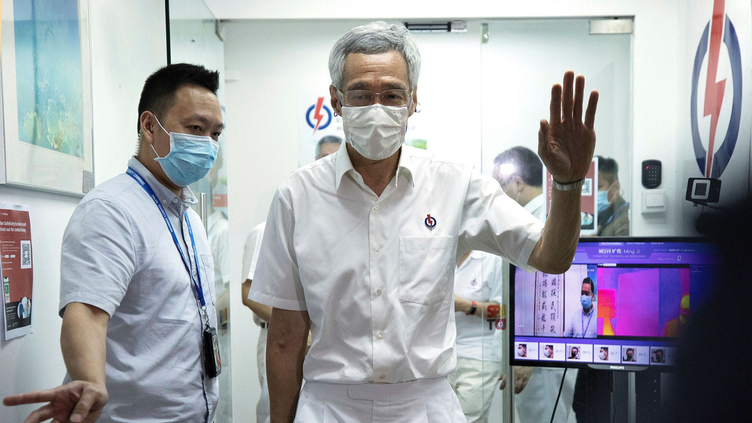 Singapore's ruling party wins general election | Financial Times